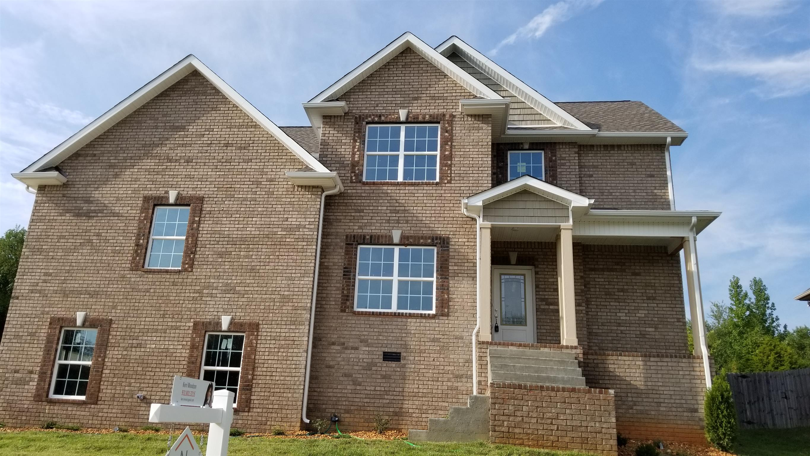 3511 Rabbit Run Trl Adams, TN 37010