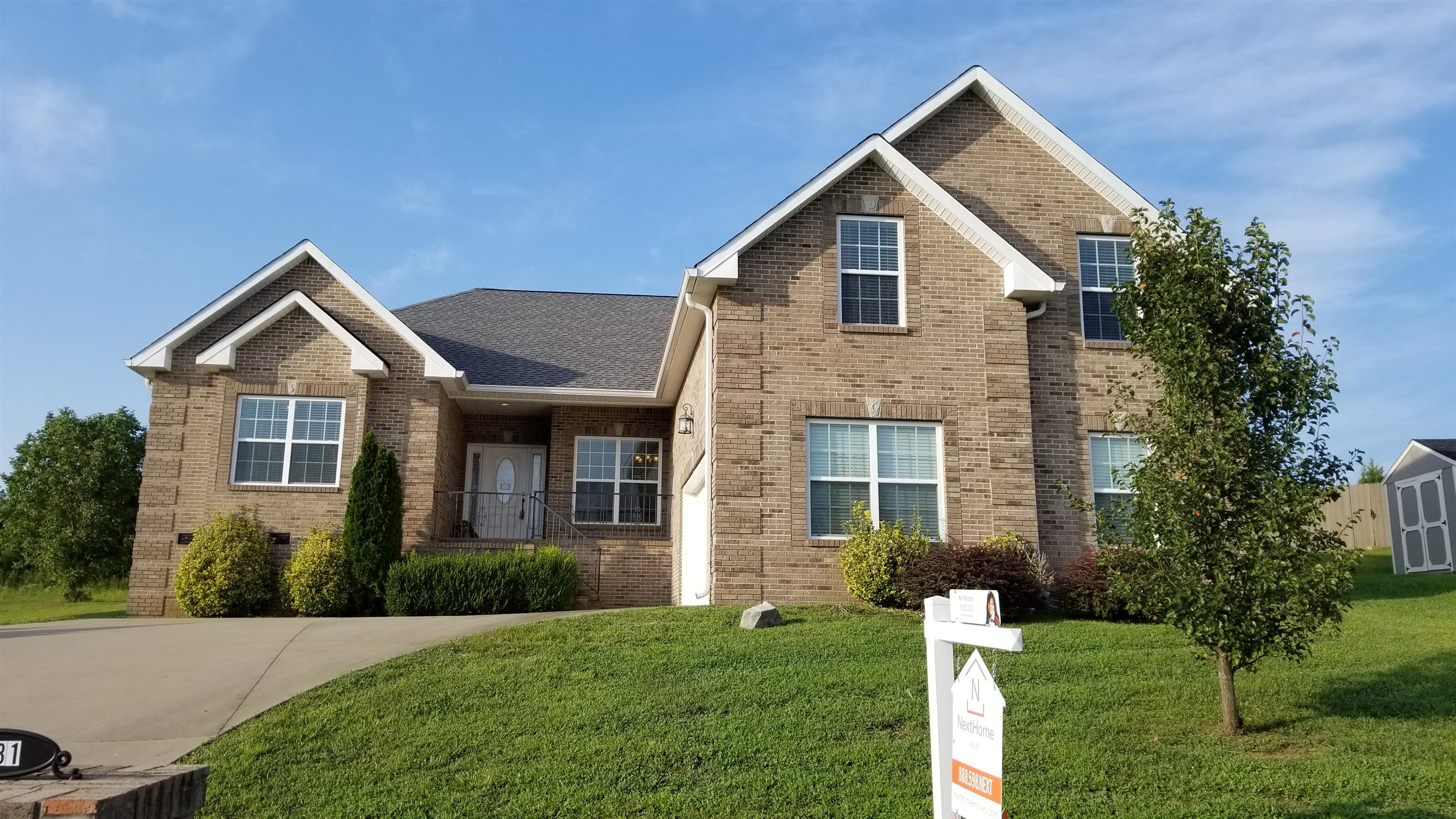 3531 Rabbit Run Trl Adams, TN 37010