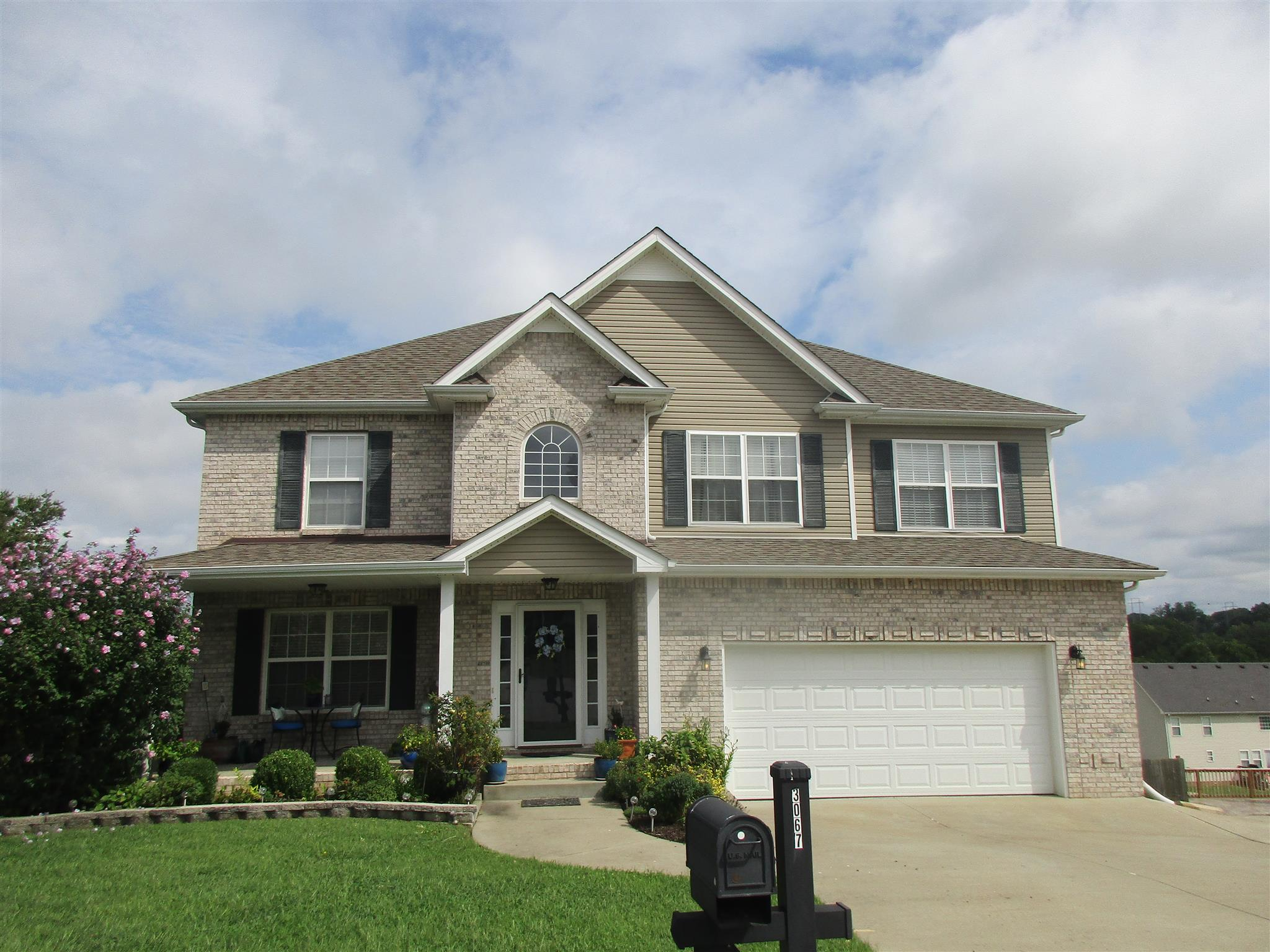 3067 OUTFITTERS DRIVE, Fort Campbell, Tennessee