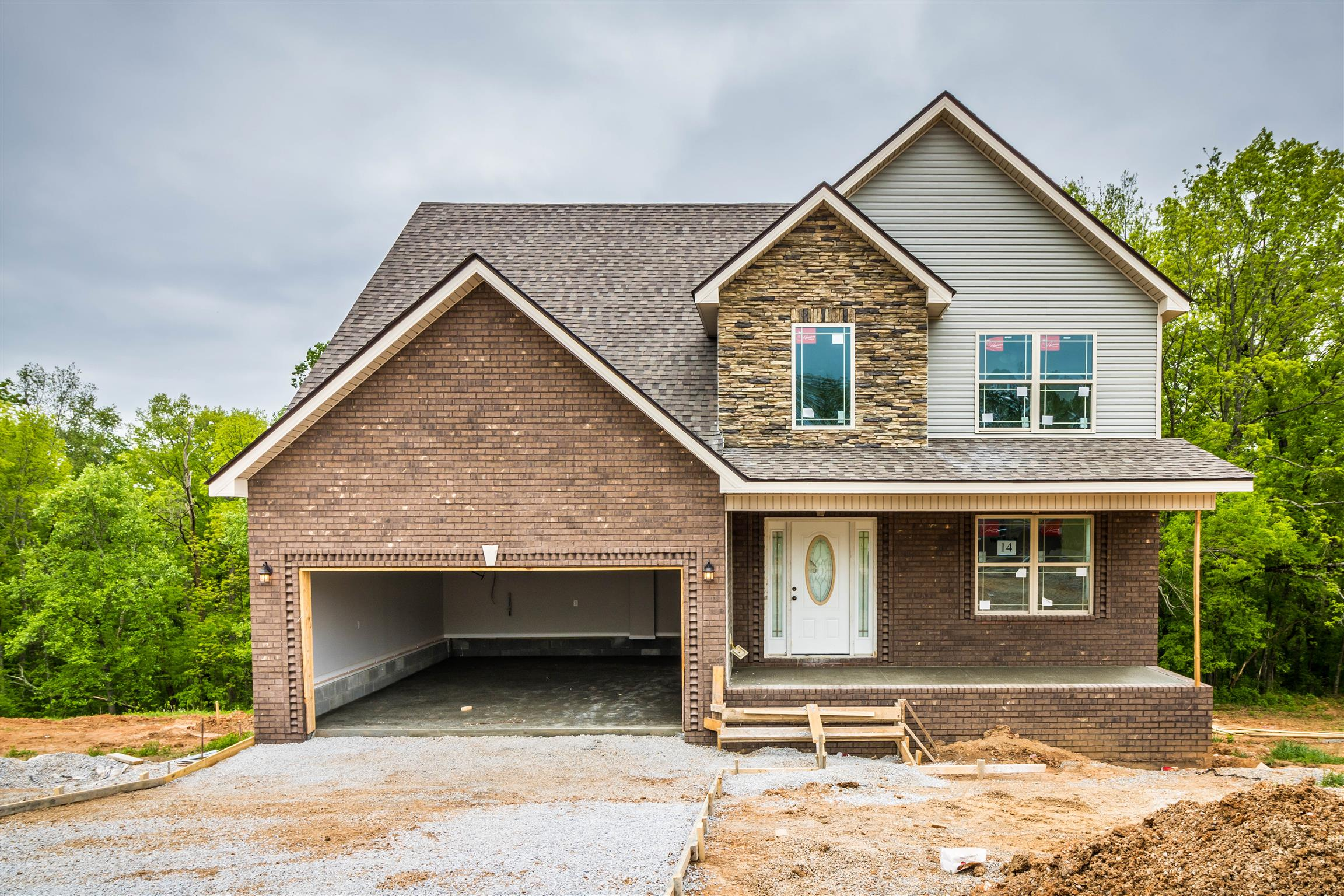 14 Rich Ellen Ridge Palmyra, TN 37142