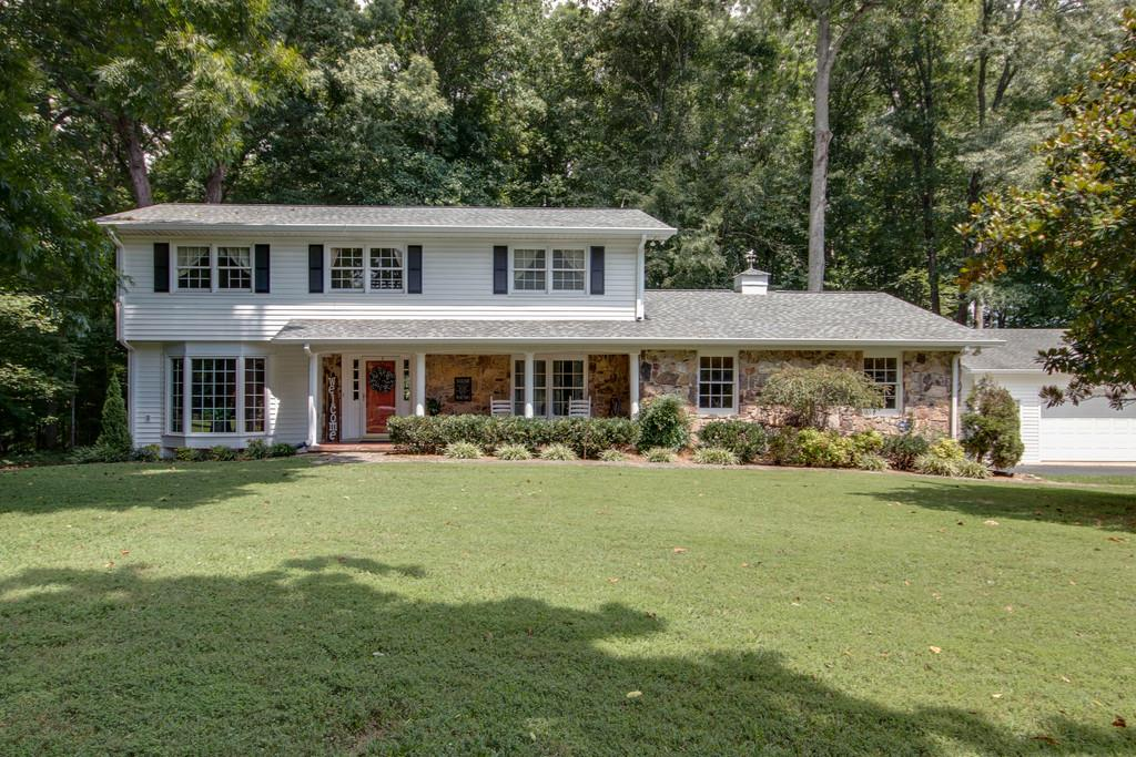 261 Angwen Ave, Manchester, Tennessee