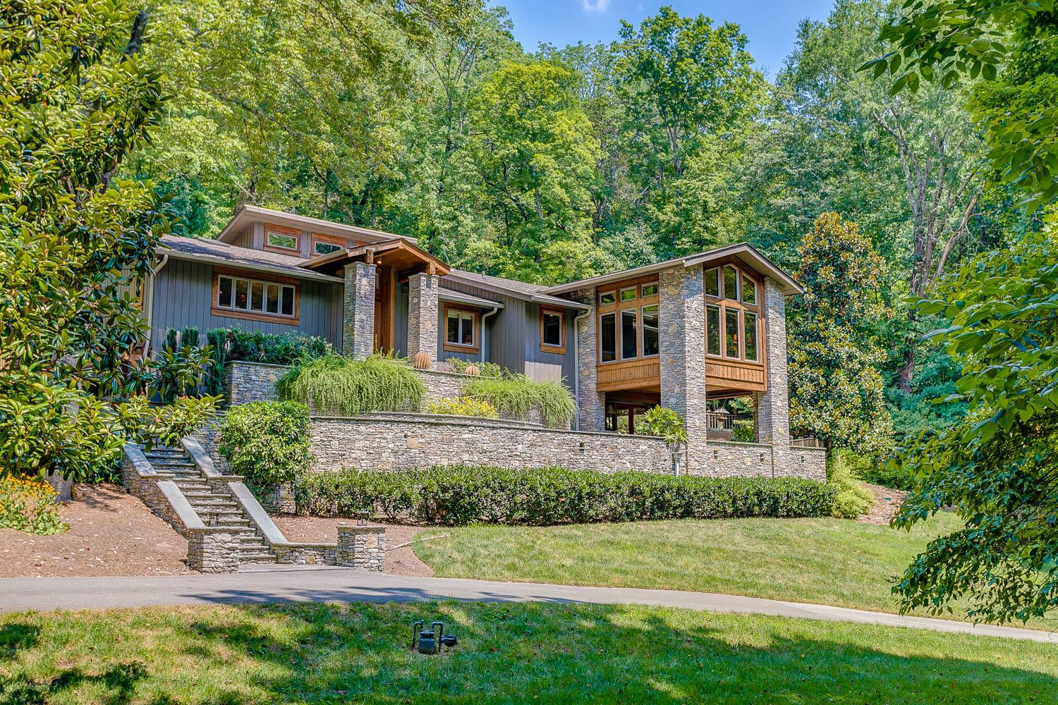 7741 Indian Springs Dr, one of homes for sale in Bellevue