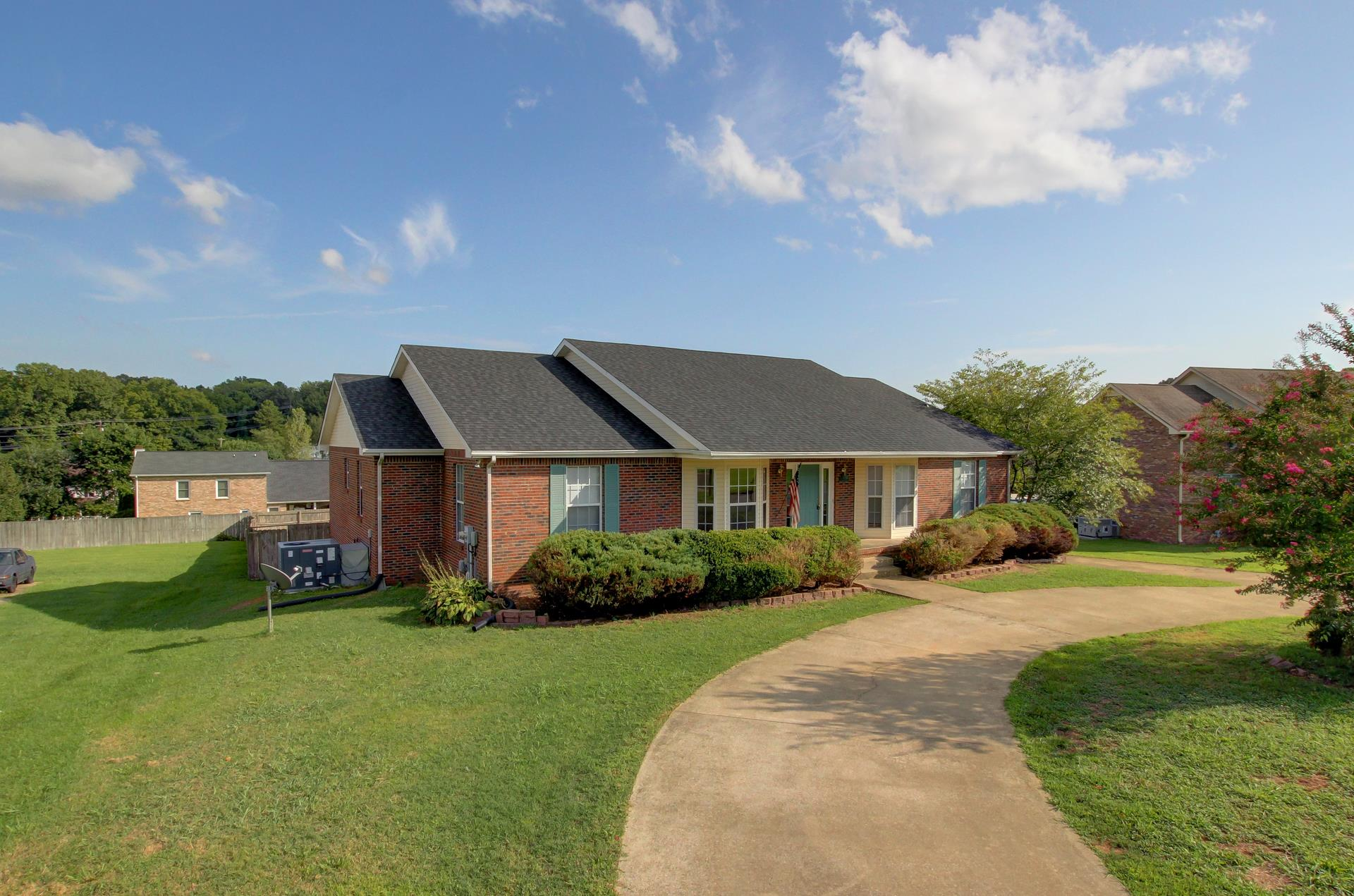 608 Kingston Dr, Fort Campbell, Tennessee