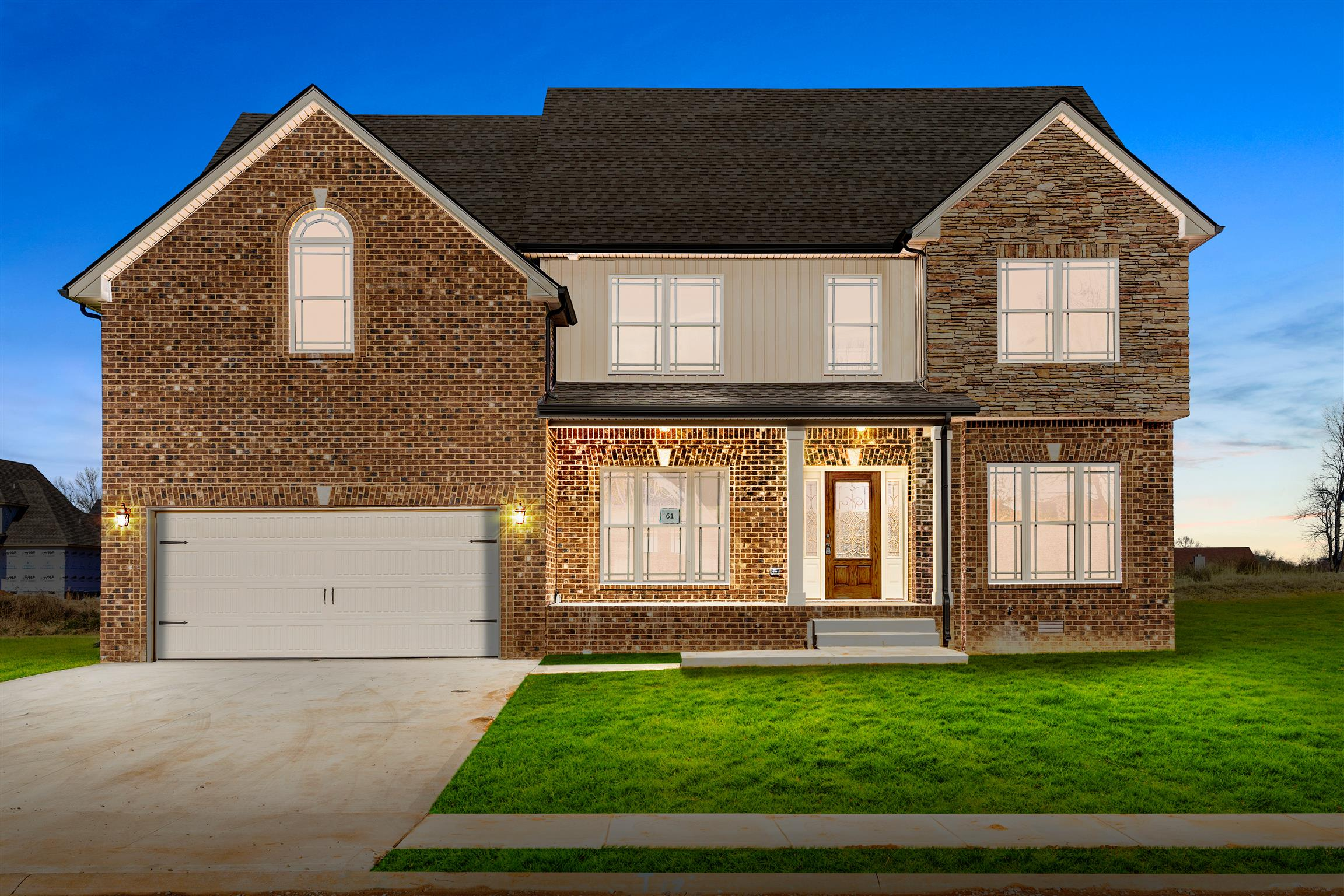 61 Woodford Estates, Clarksville, Tennessee