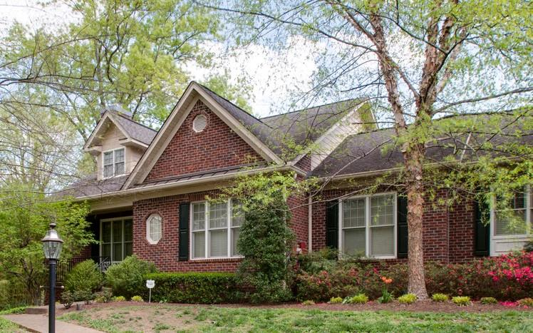 4410 Estes Rd, Nashville - Green Hills, Tennessee