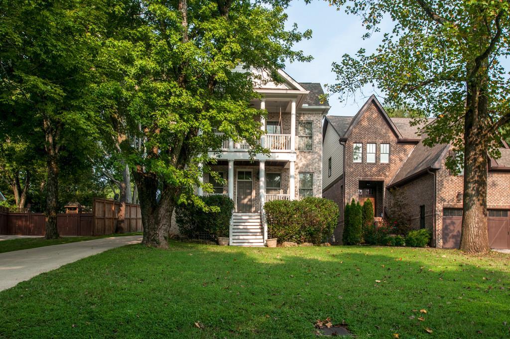3813 Hilldale Dr, Nashville - Green Hills, Tennessee