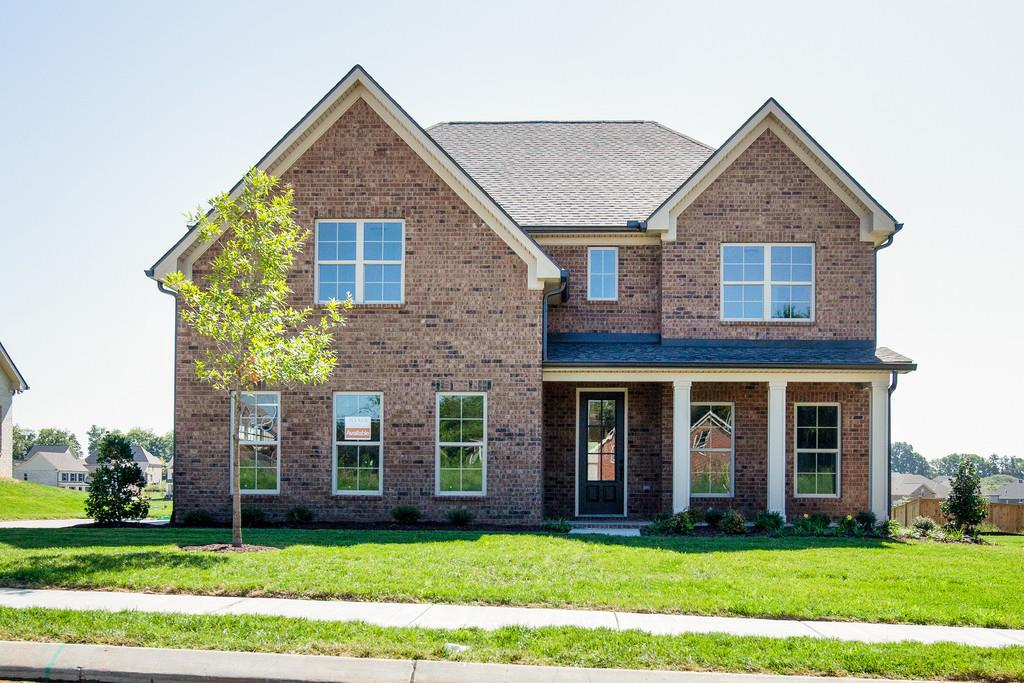 1665 Lantana Dr. Lot #180, Spring Hill, Tennessee