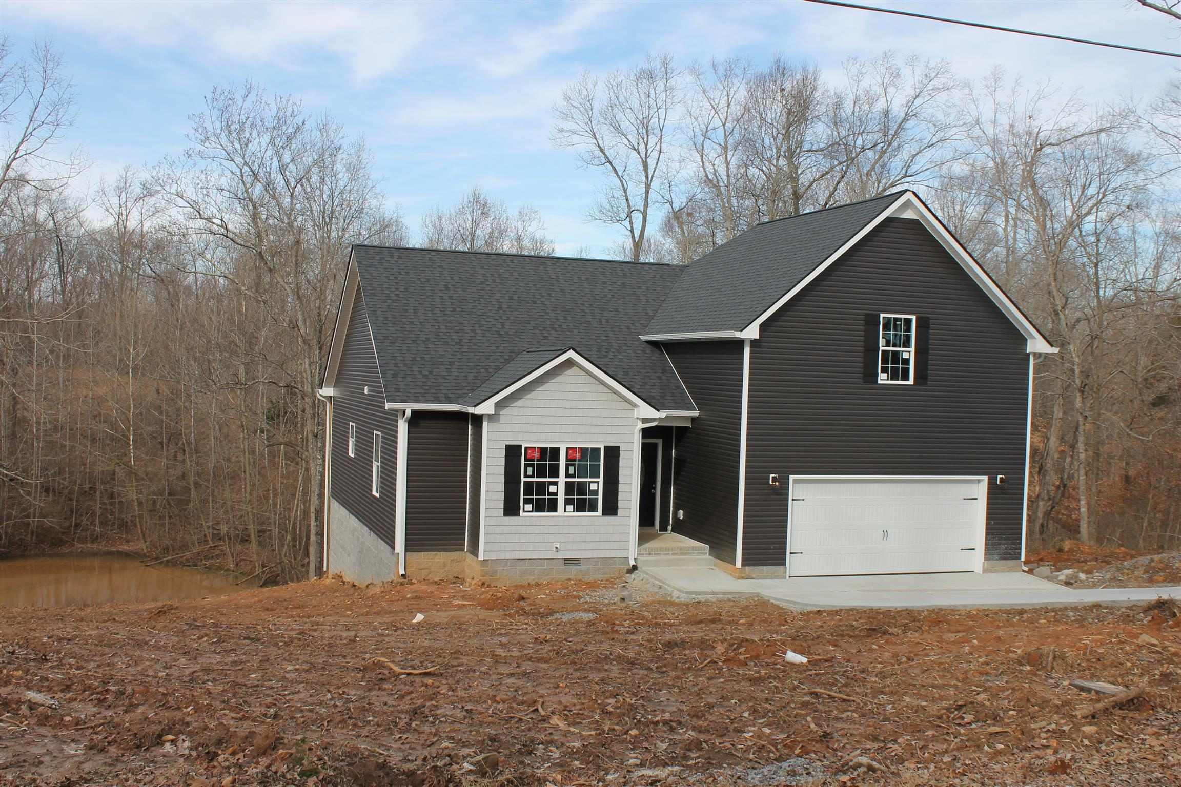 2078 Ferry Rd., Fort Campbell, Tennessee
