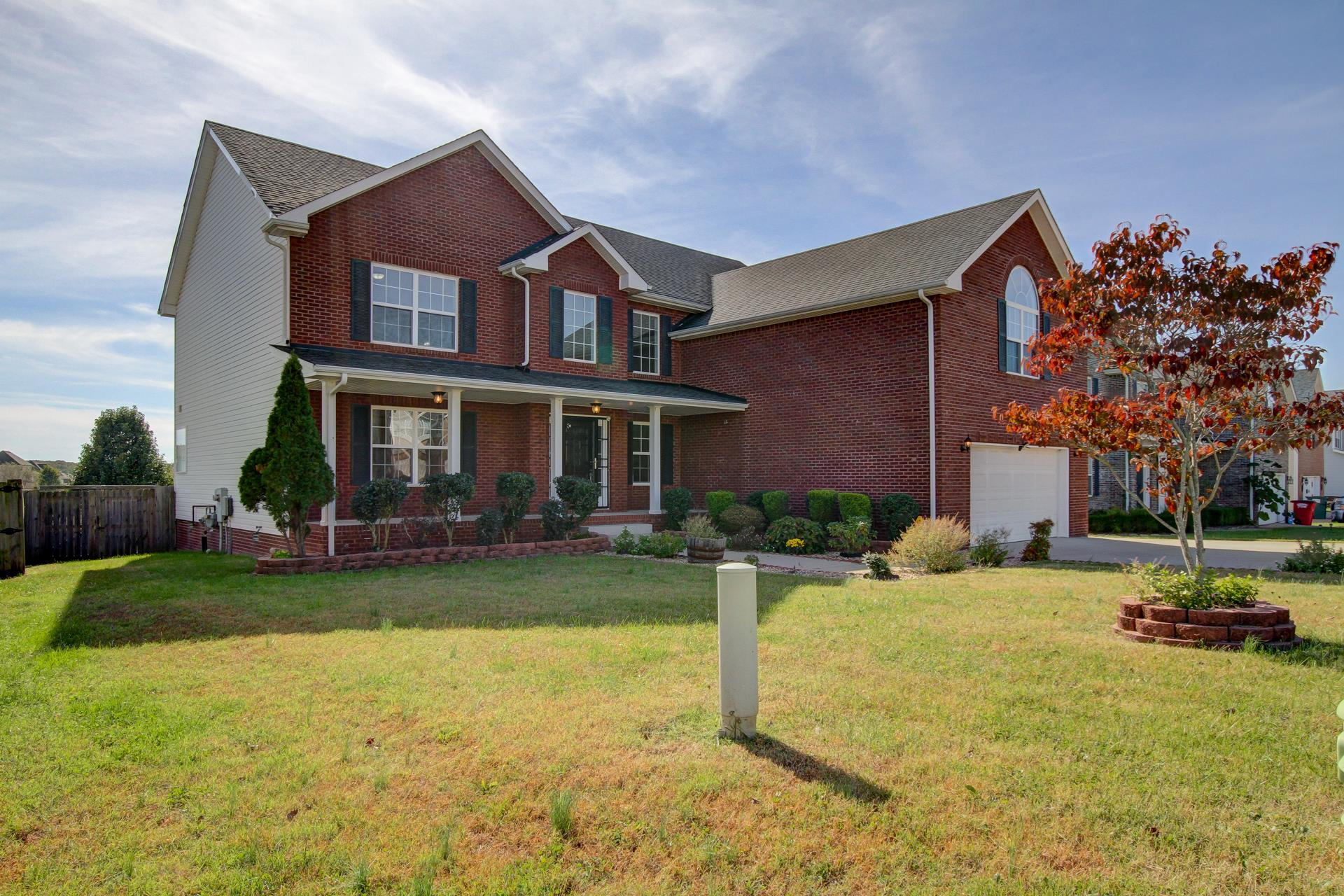 1188 Stillwood Dr, Fort Campbell, Tennessee