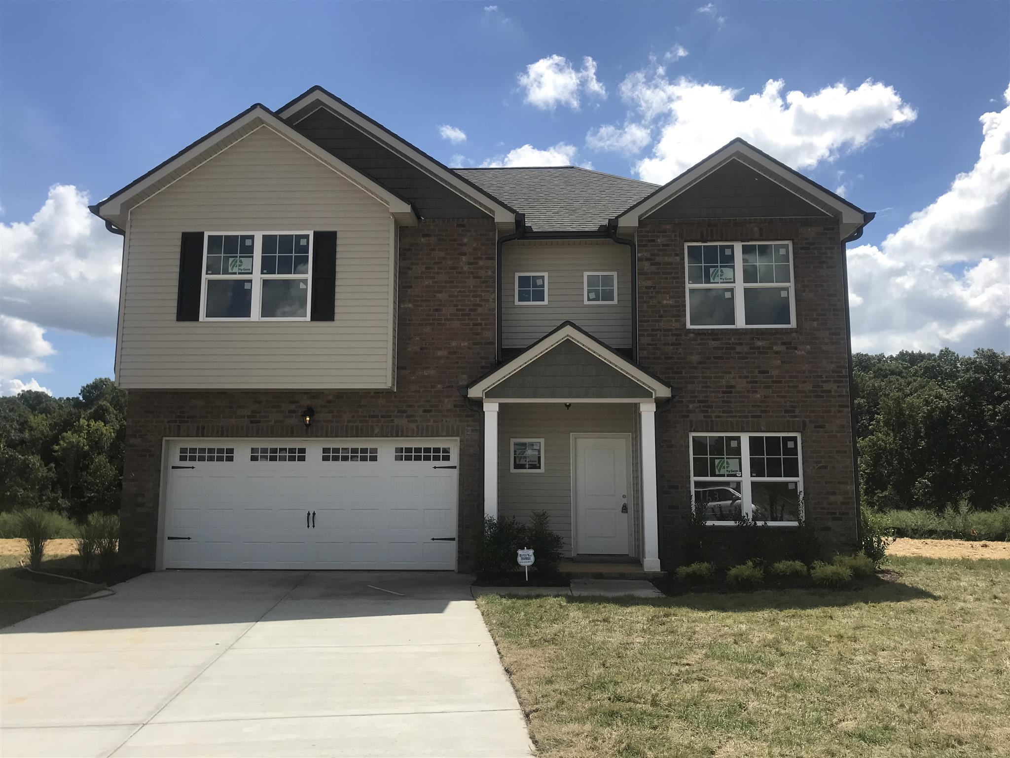 417 Barbaro Court Lot 163 Burns, TN 37029