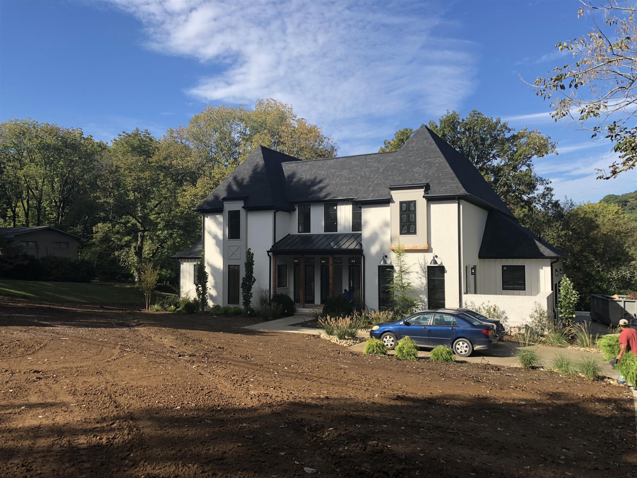 4613 Villa Green Dr, Nashville - Green Hills, Tennessee