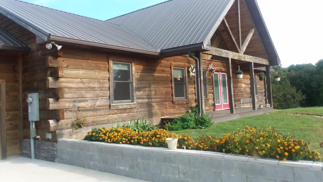 3238 Womble Ridge Rd, Ne Lawrenceburg, TN 38464