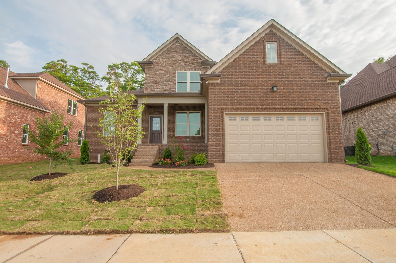7121 SILVERWOOD TRAIL 37076 - One of Hermitage Homes for Sale