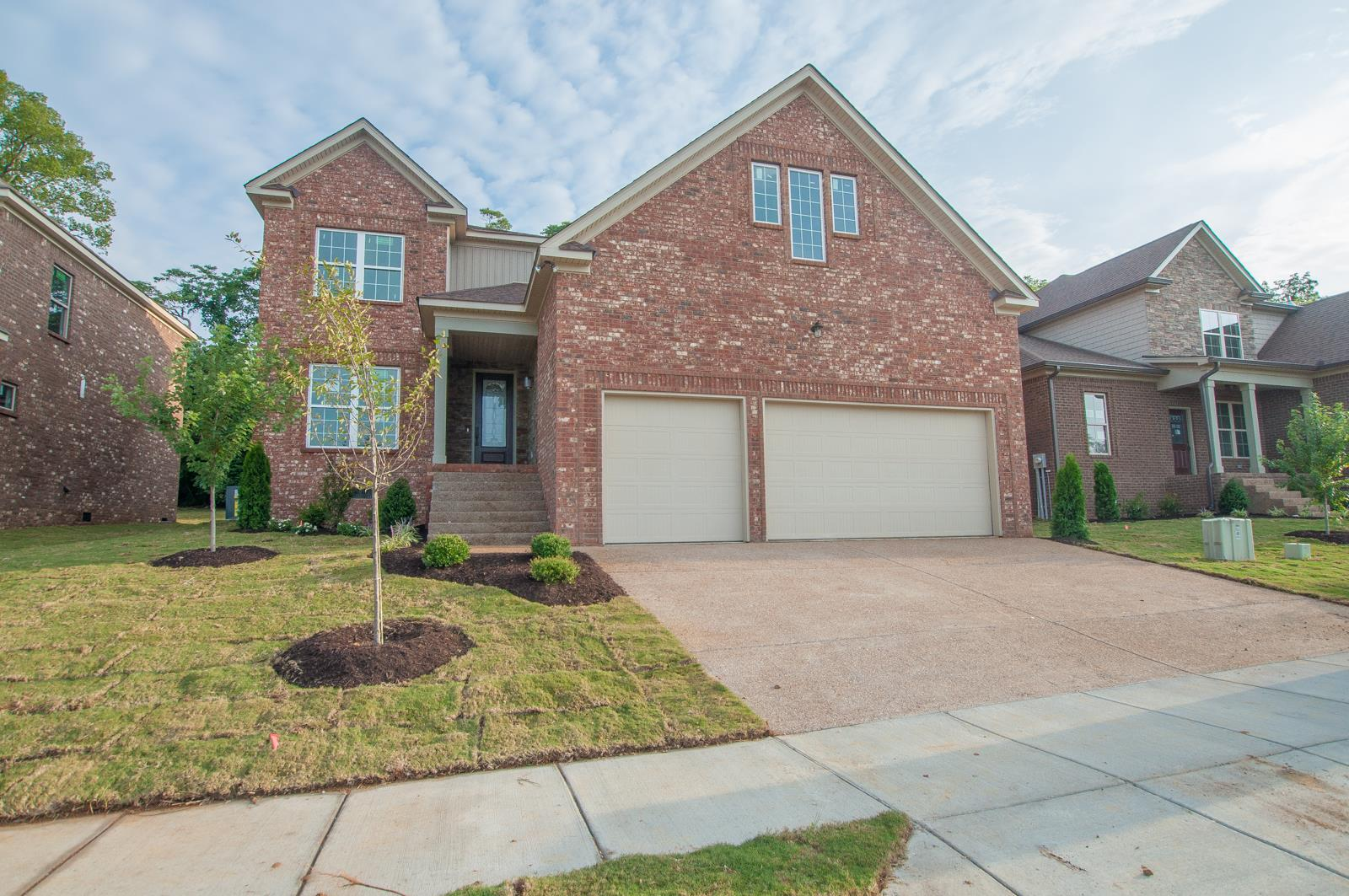 7117 SILVERWOOD TRAIL 37076 - One of Hermitage Homes for Sale