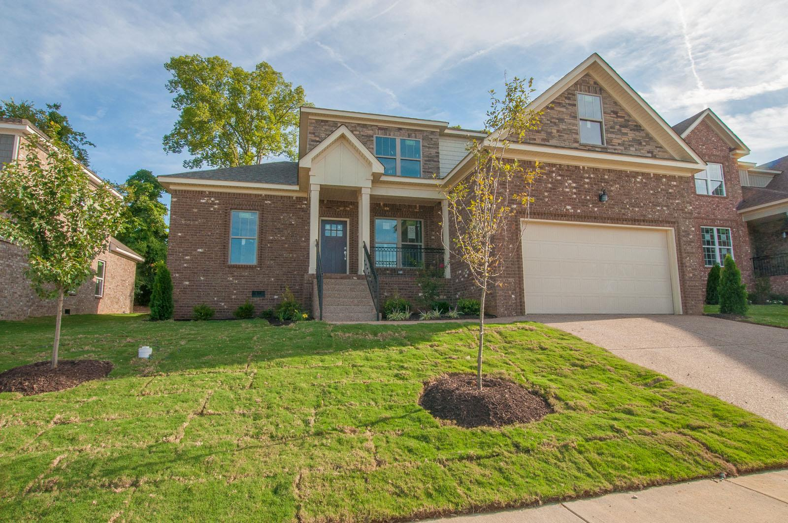 7113 SILVERWOOD TRAIL 37076 - One of Hermitage Homes for Sale