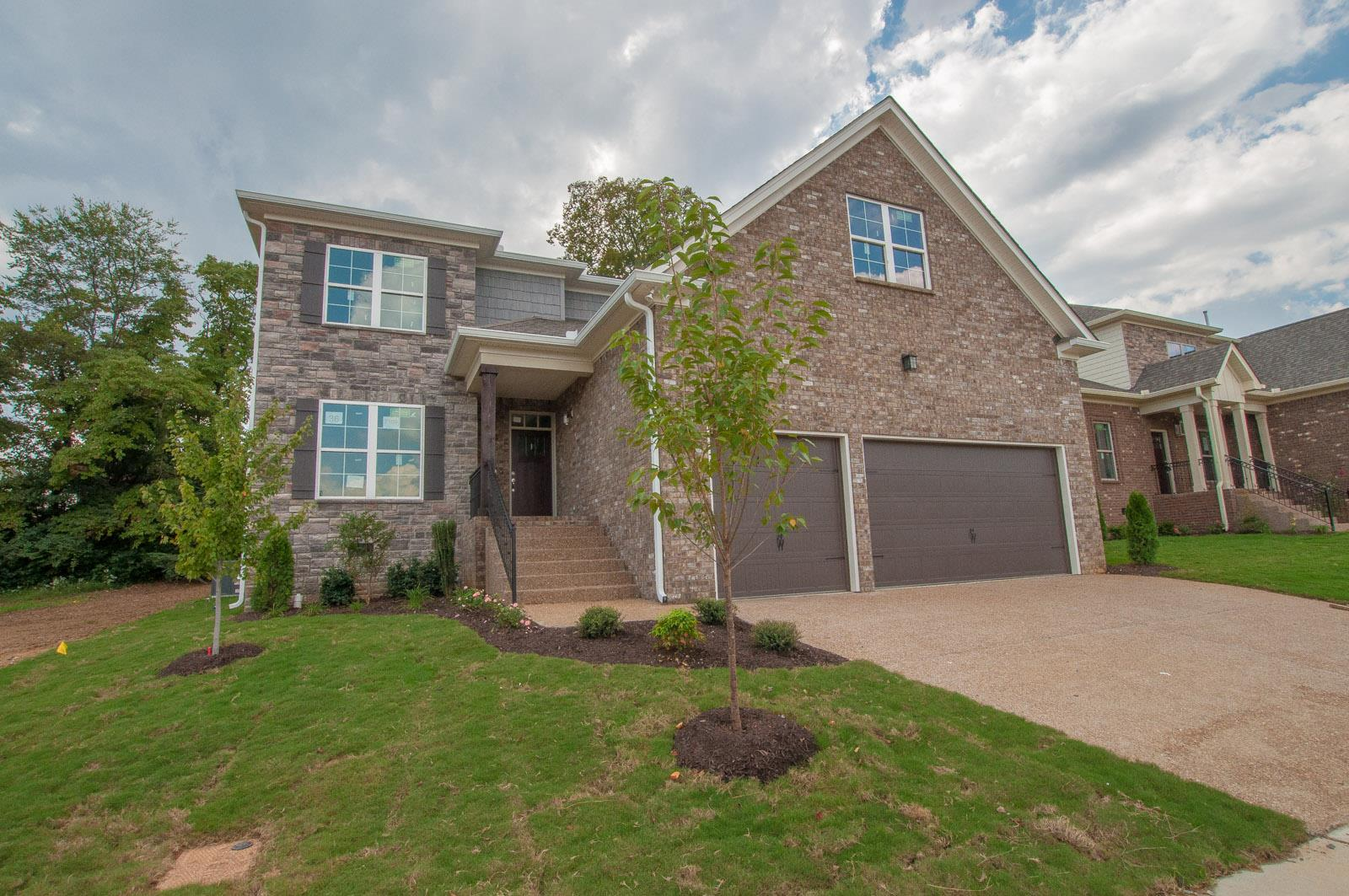 7109 SILVERWOOD TRAIL, Hermitage, Tennessee