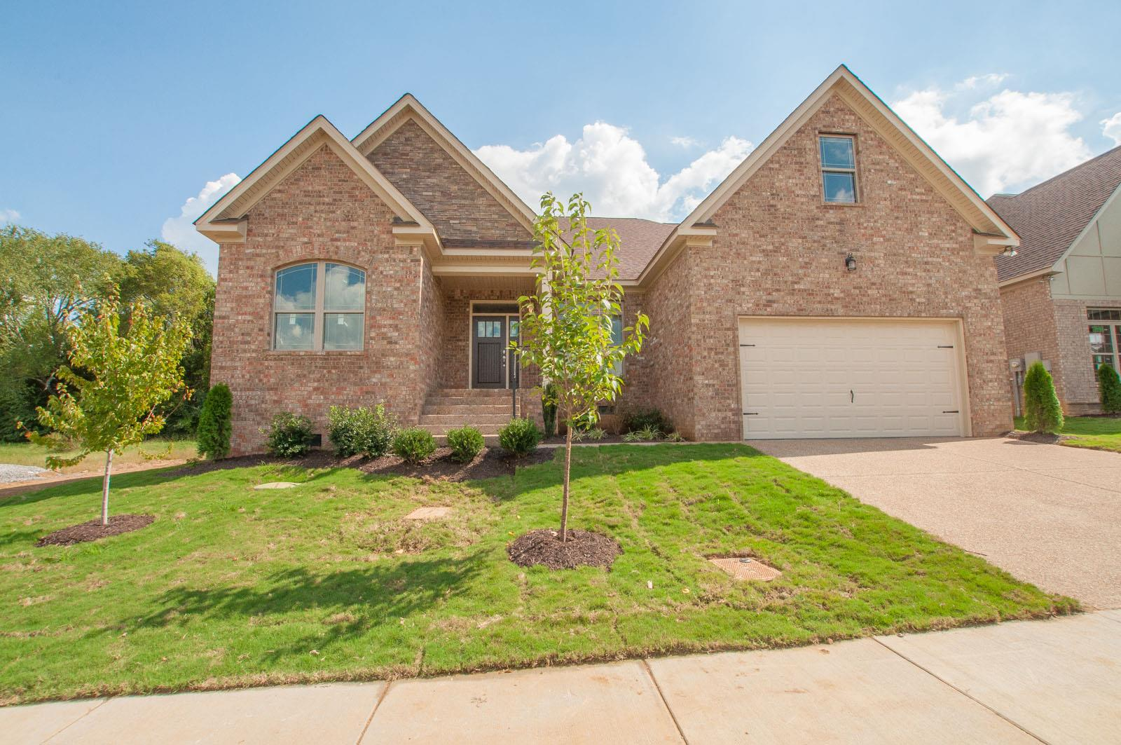 7221 RISING FAWN TRAIL 37076 - One of Hermitage Homes for Sale