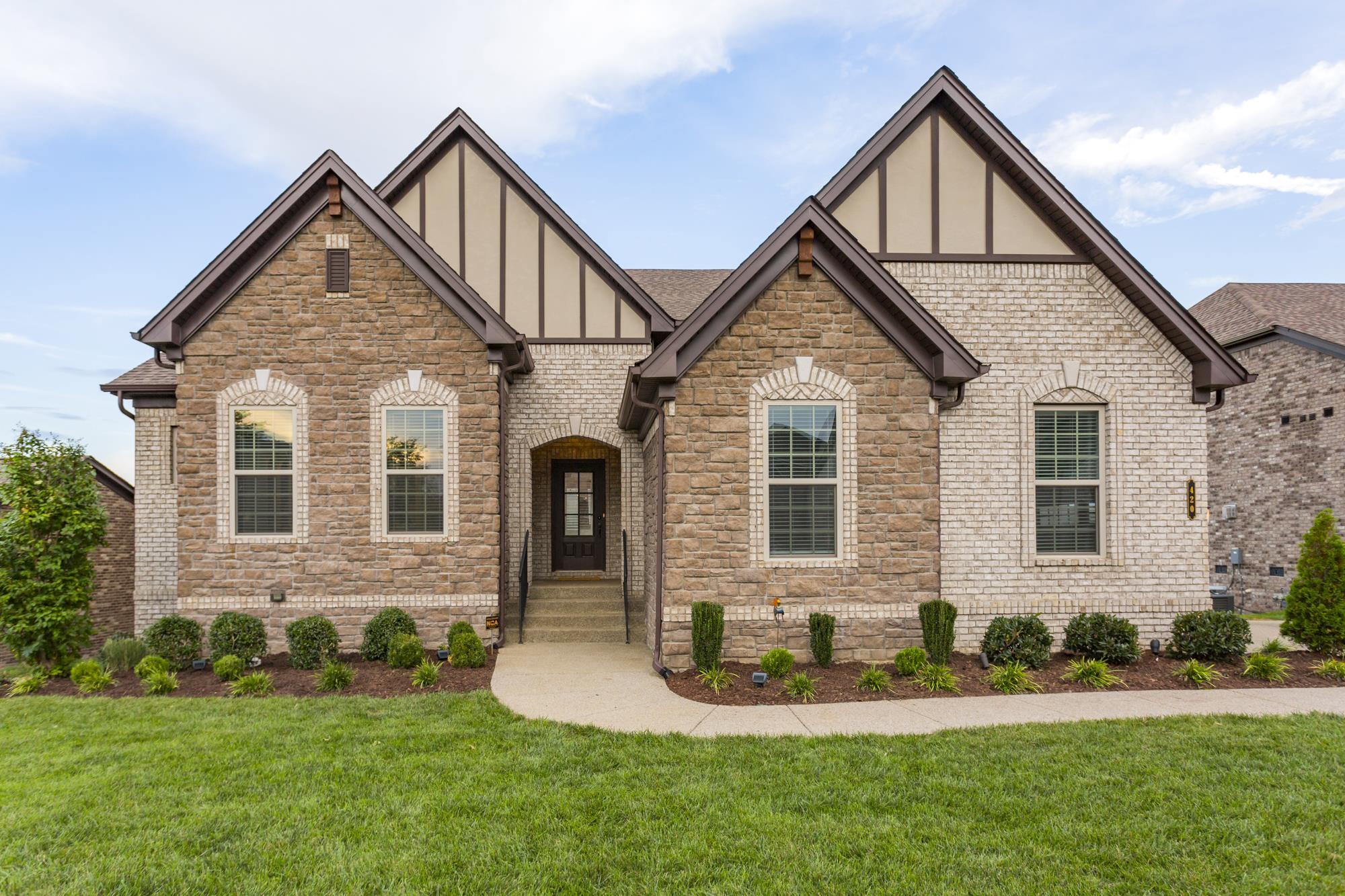 420 Larkhill Ln, Nolensville, Tennessee