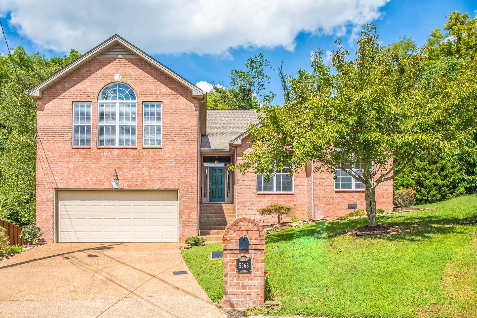 5568 Craftwood Dr, Nashville-Antioch, Tennessee