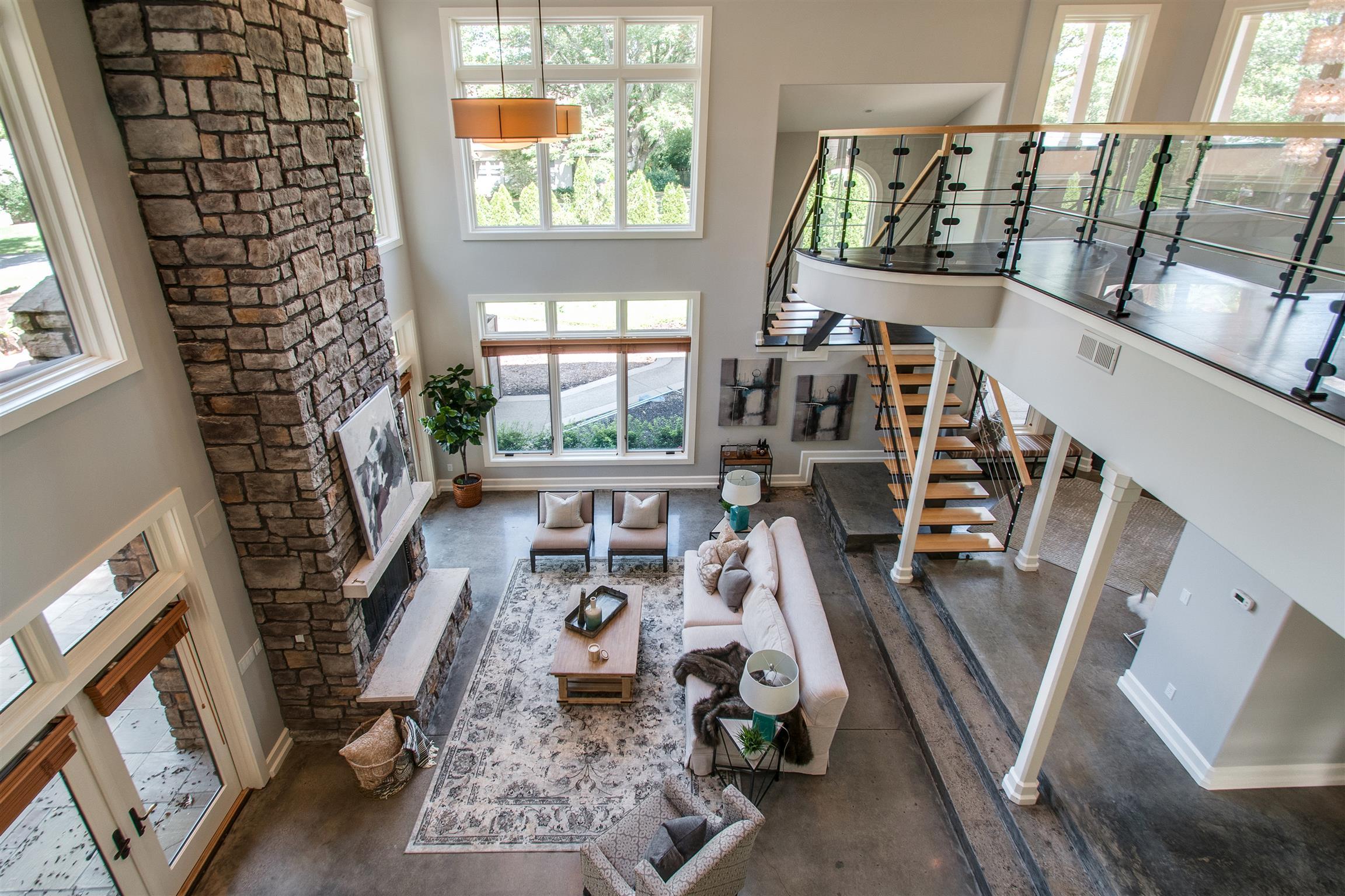 Nashville - Green Hills Homes for Sale -  Pool,  4501 Glendale Place