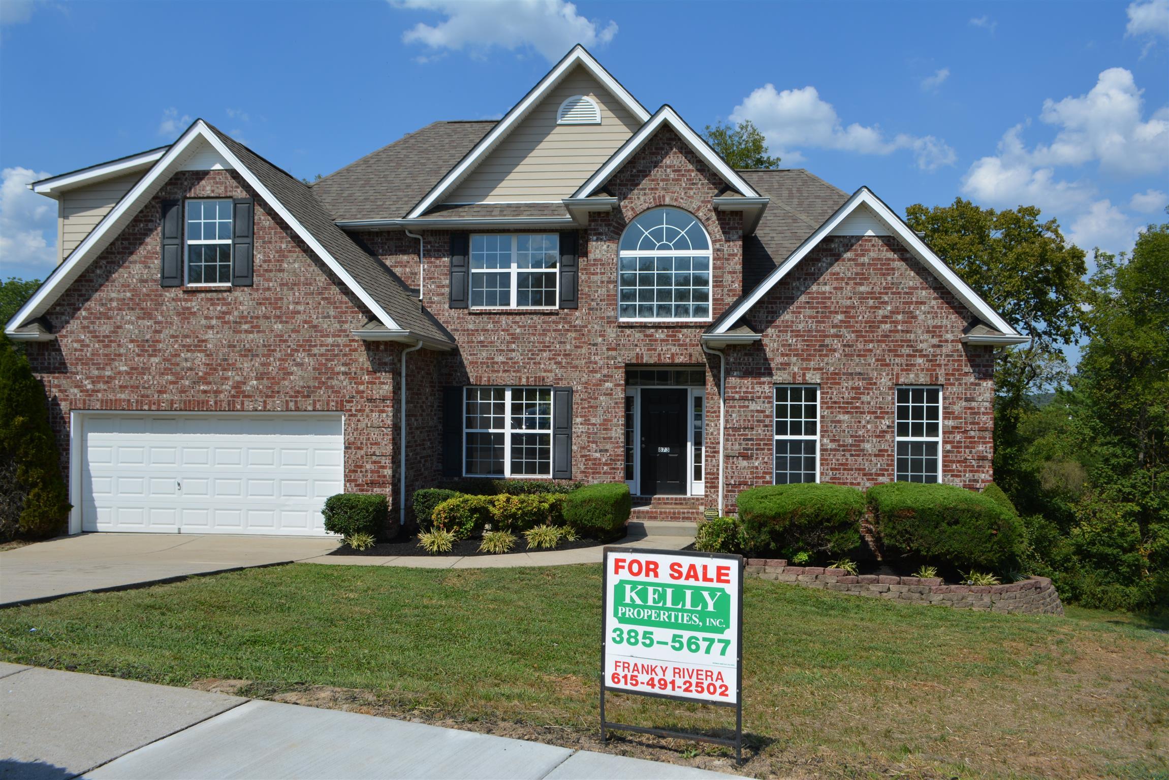 Real Estate in Nashville, TN