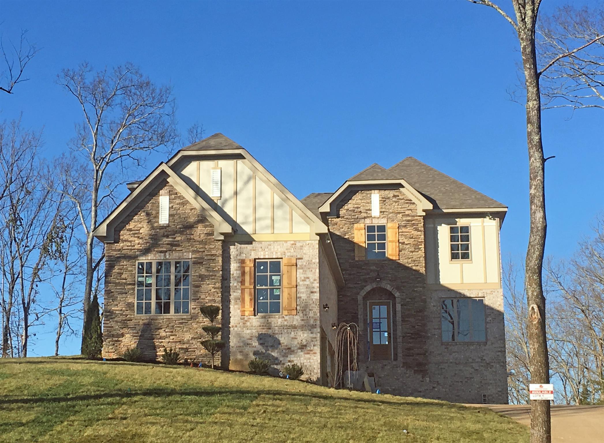 212 Belvedere Cir, Nolensville, Tennessee