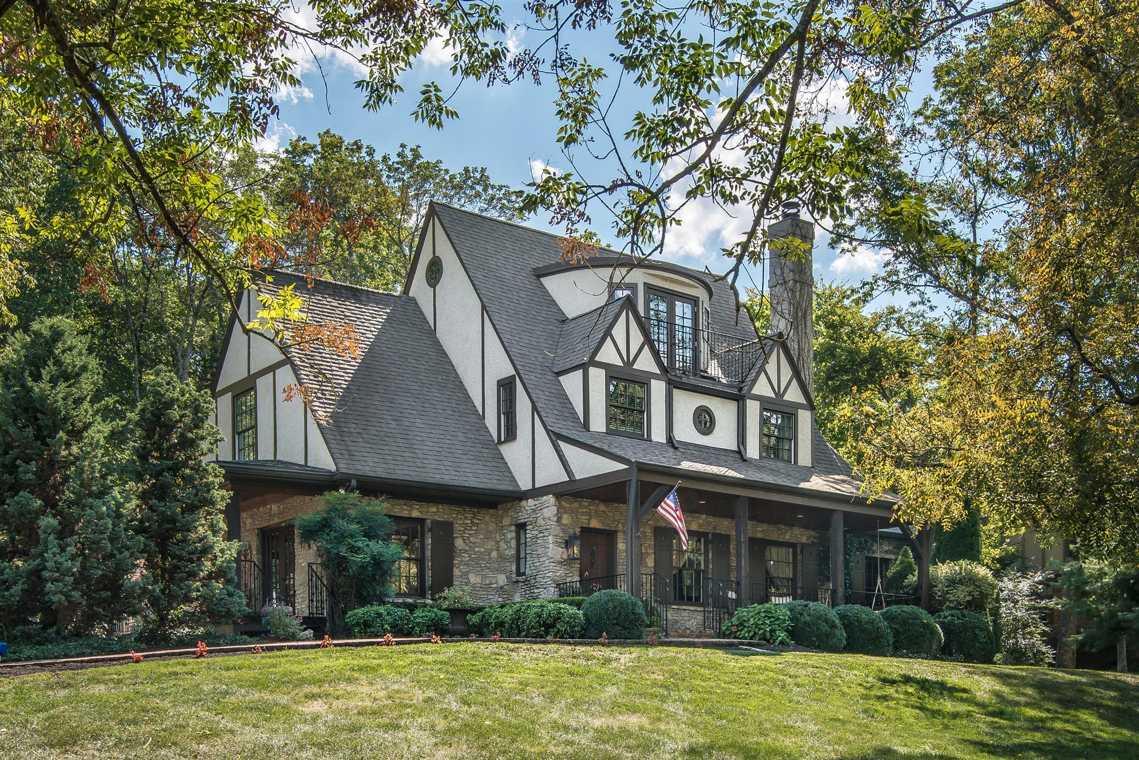 Nashville - Green Hills Homes for Sale -  Basement,  3801 Harding Pl.