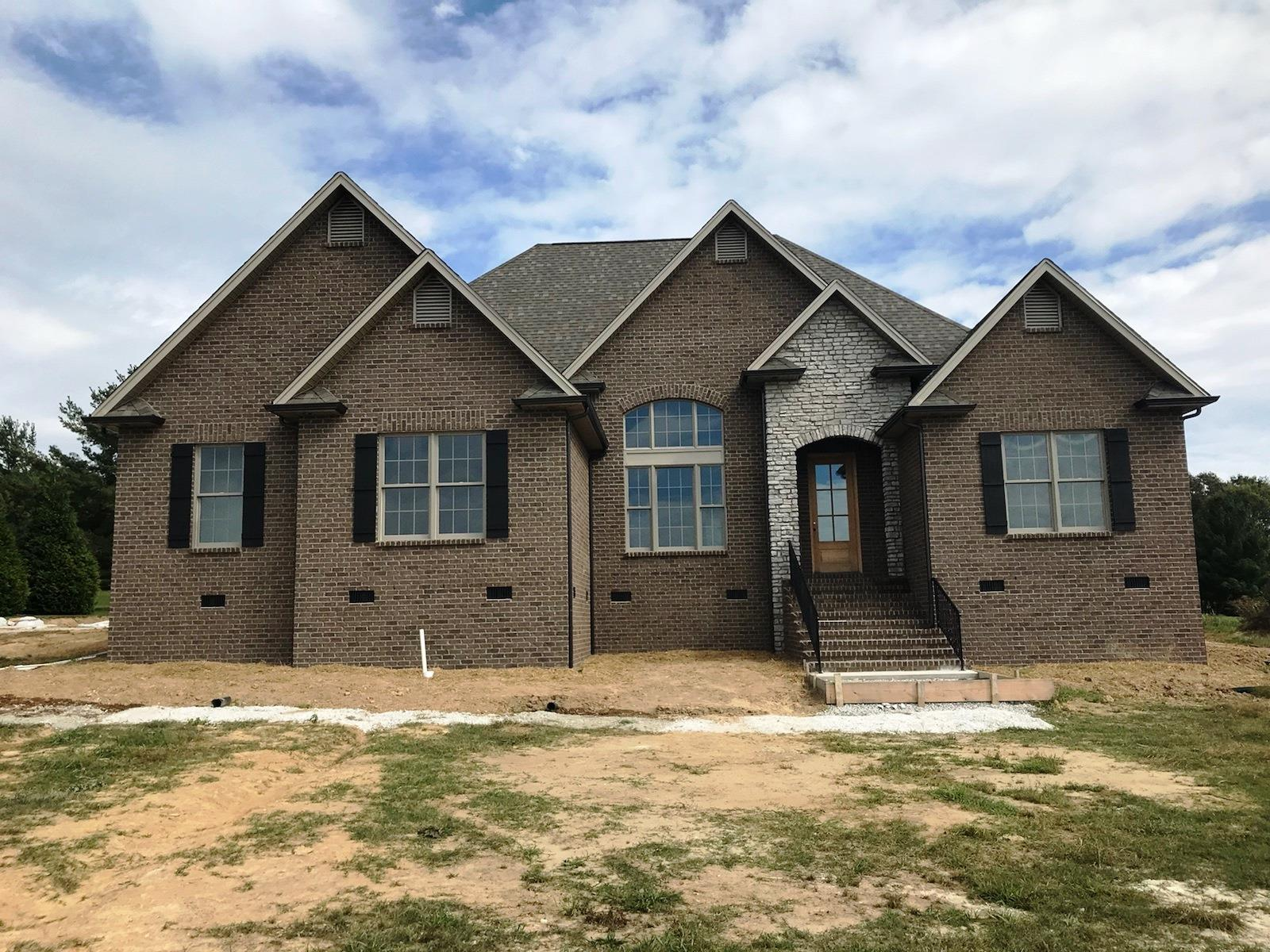 252 Waterford Dr, Manchester, Tennessee