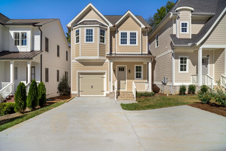 Nashville - Green Hills Homes for Sale -  Spa,  1808B Warfield Dr