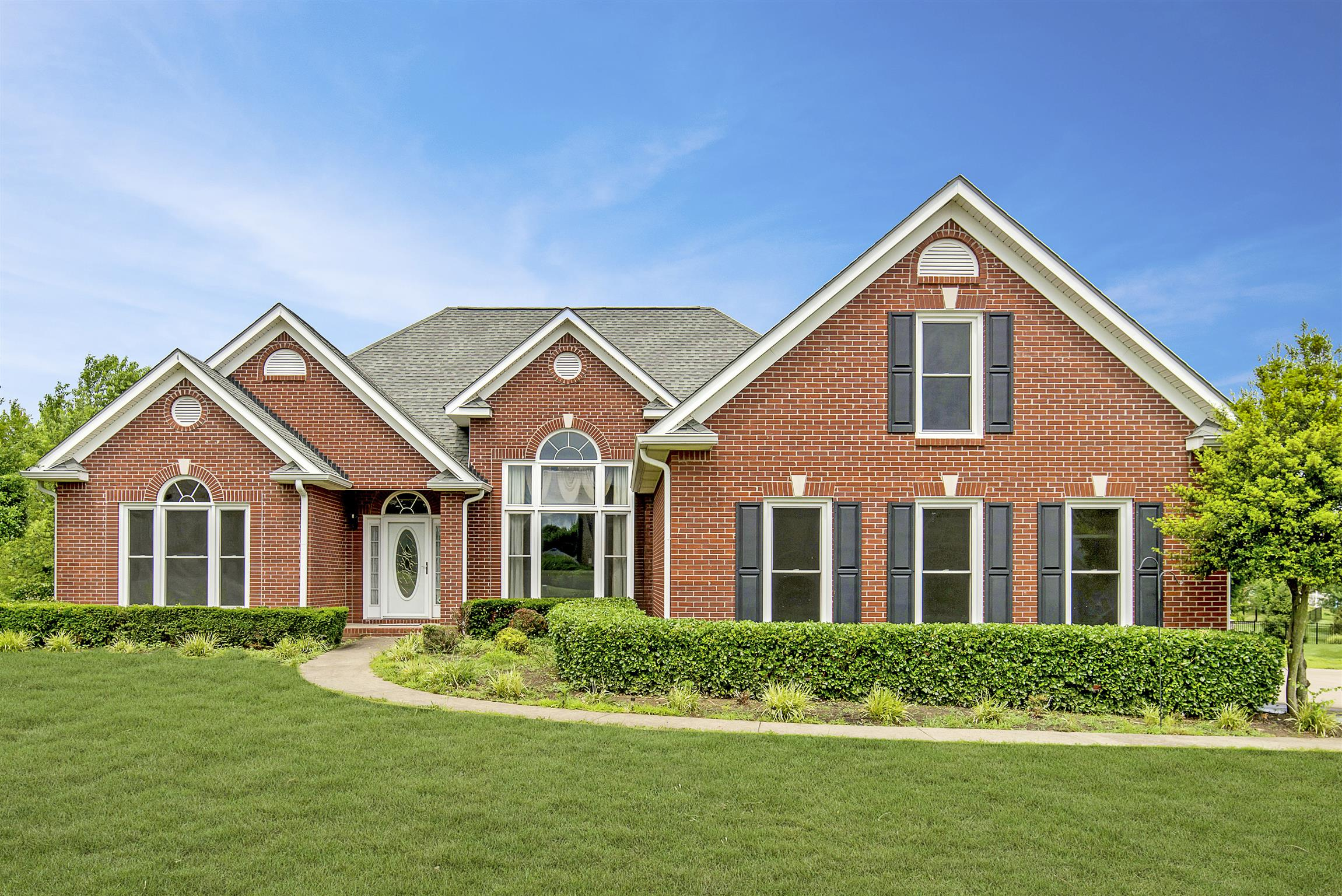 2851 Carriage Way, Clarksville, Tennessee
