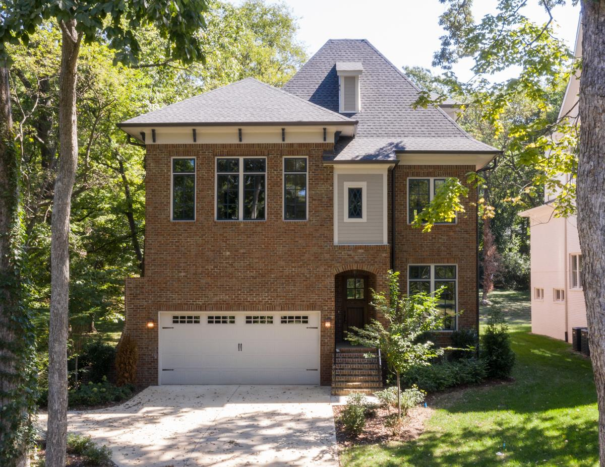 Nashville - Green Hills Homes for Sale -  New Listings,  3924 Wallace Ln