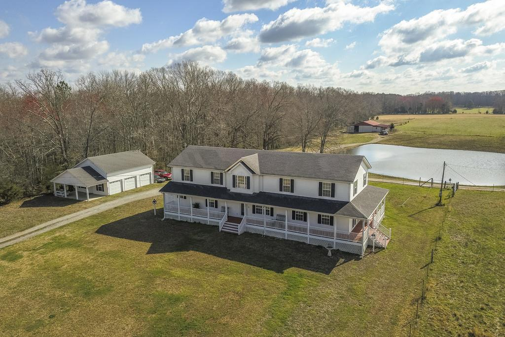 1015 Garners Creek Road Dickson, TN 37055