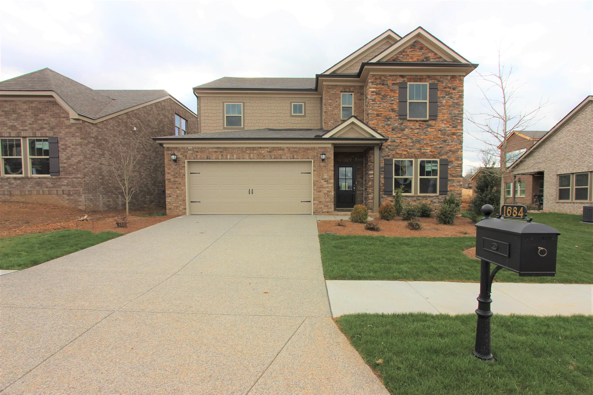 1684 Boardwalk Pl 37066 - One of Gallatin Homes for Sale