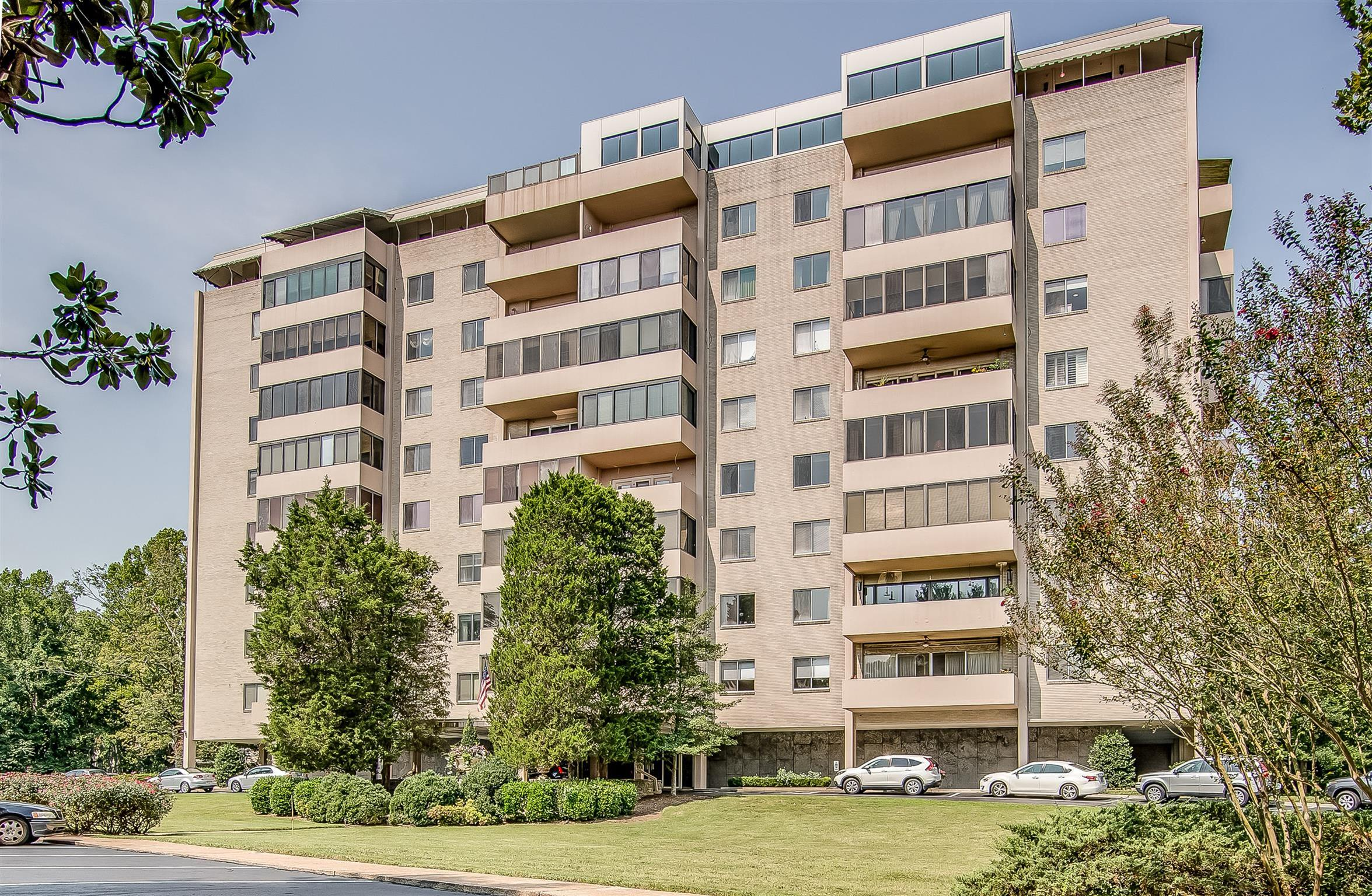 105 Leake Avenue #54, one of homes for sale in Belle Meade