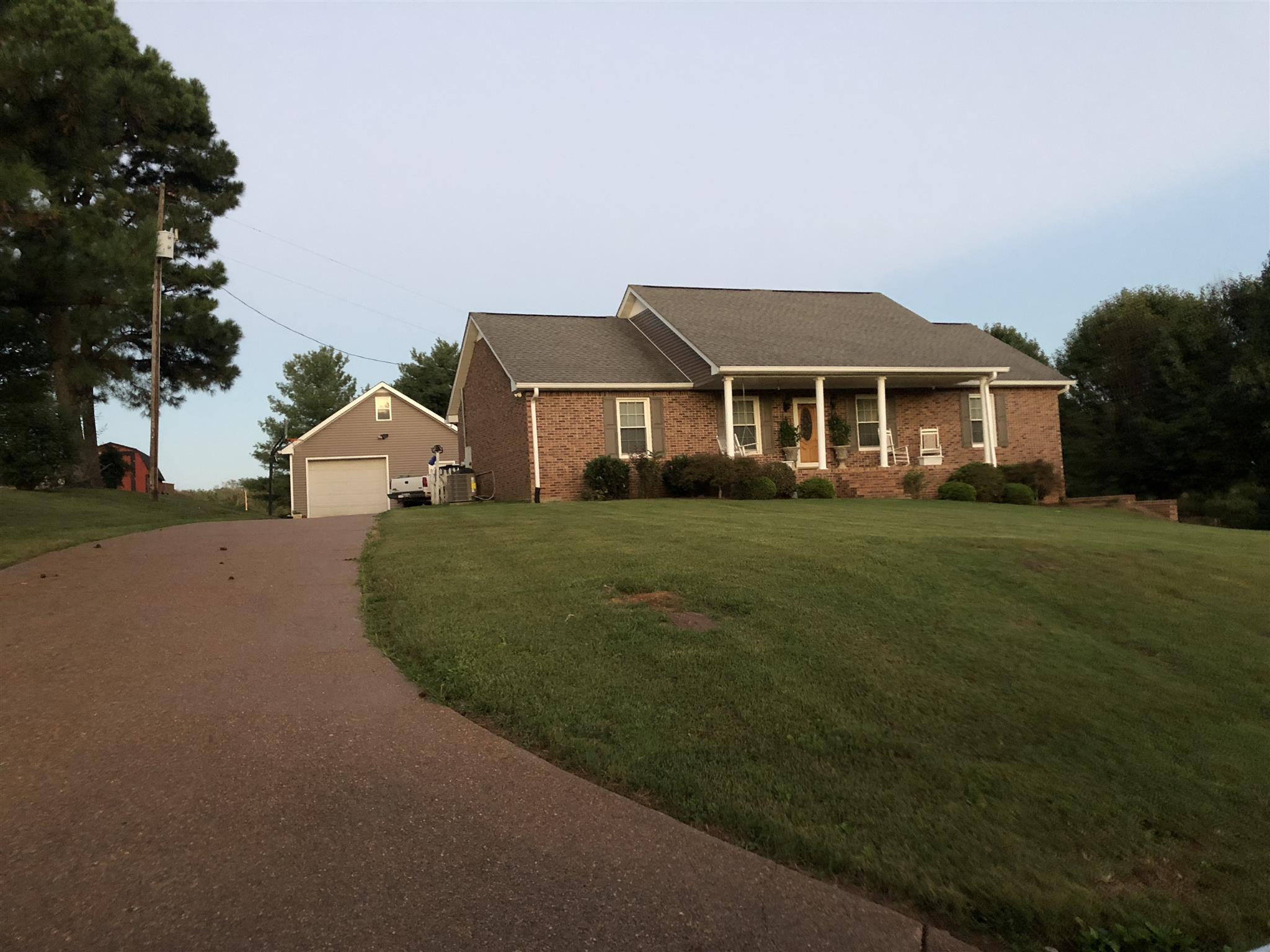 7852 Mill Rd - photo 1