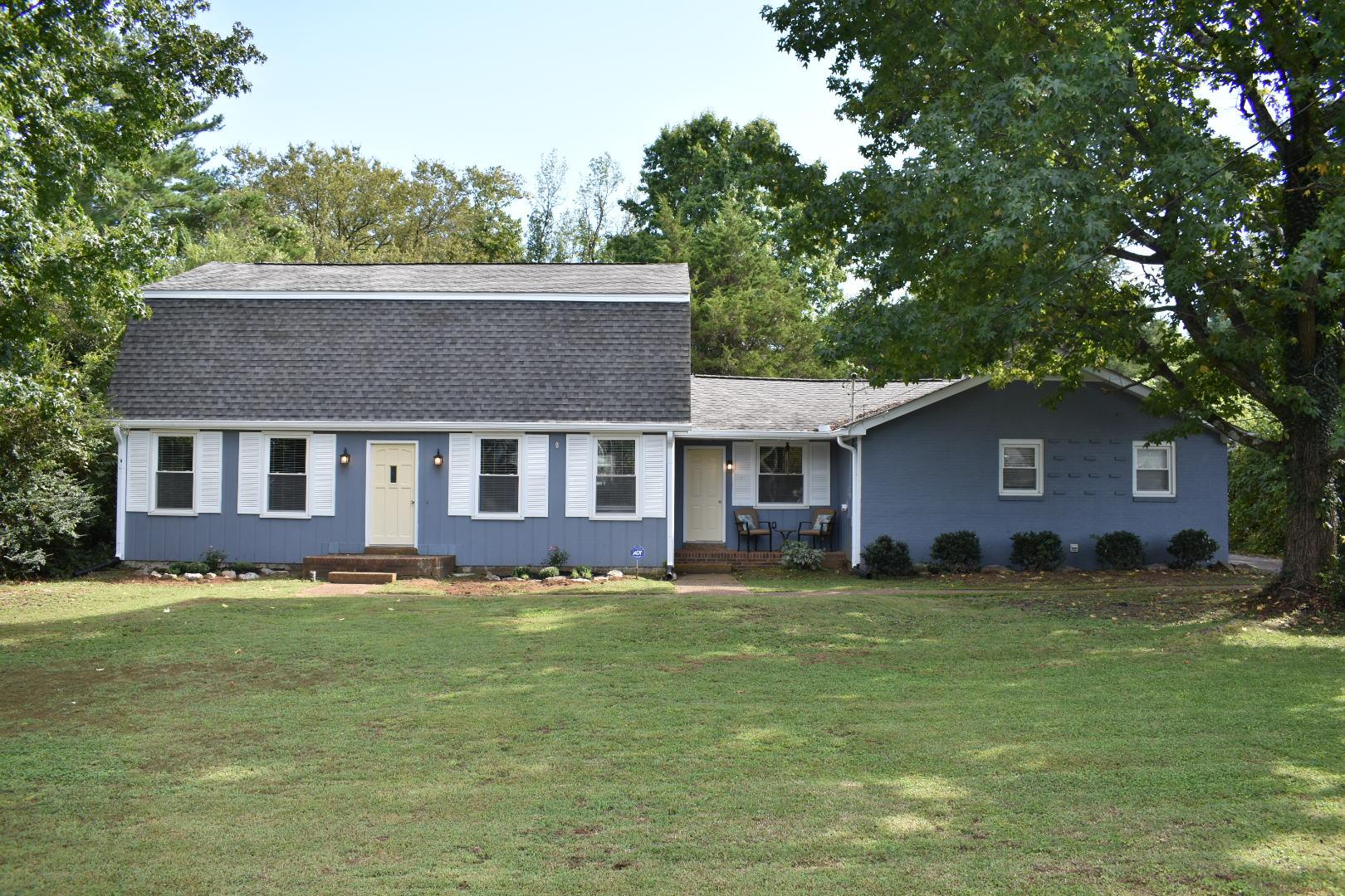 4059 Lake Parkway, Hermitage in Davidson County County, TN 37076 Home for Sale