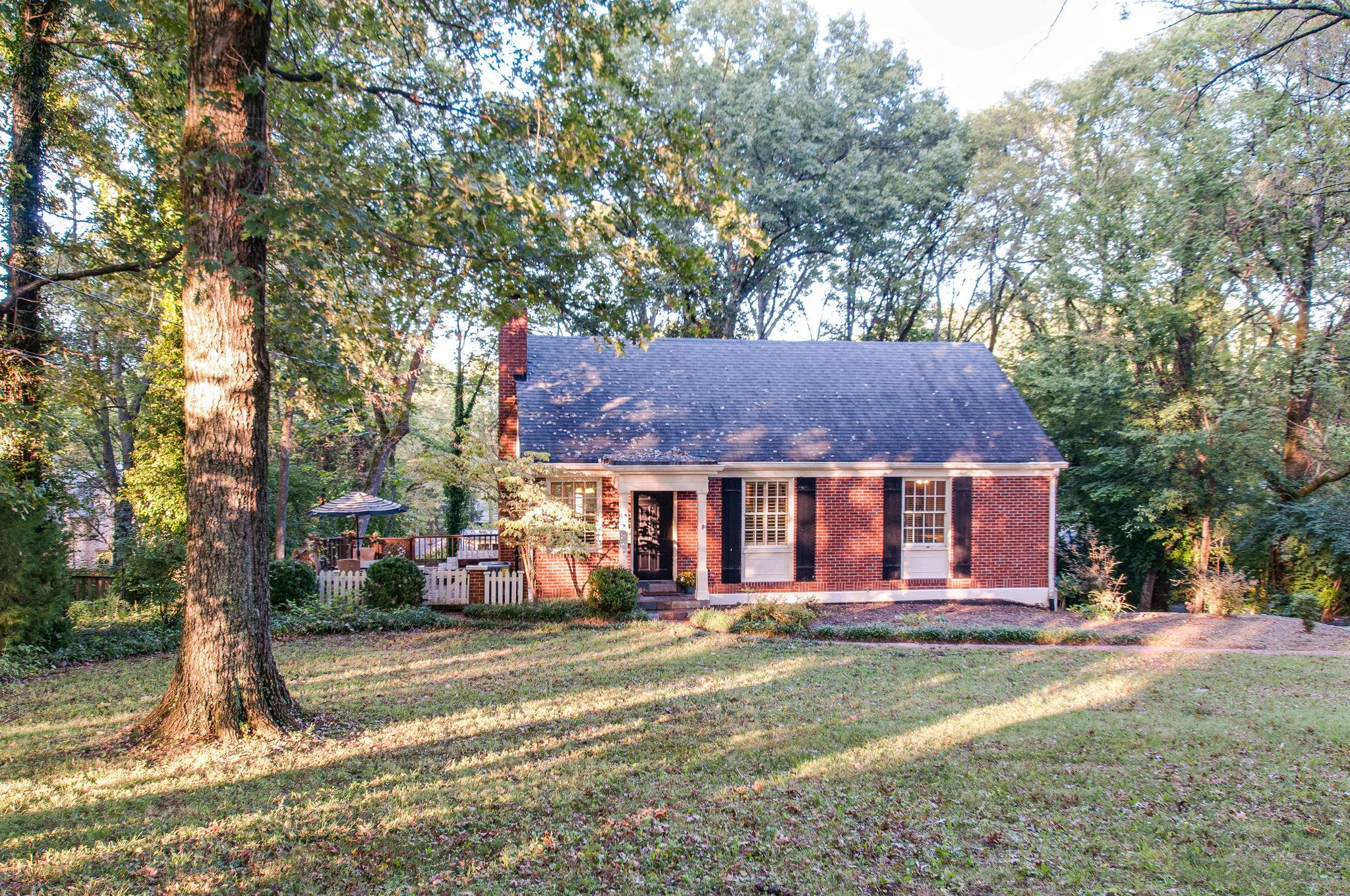 4314 Sunnybrook Dr, Belle Meade, Tennessee