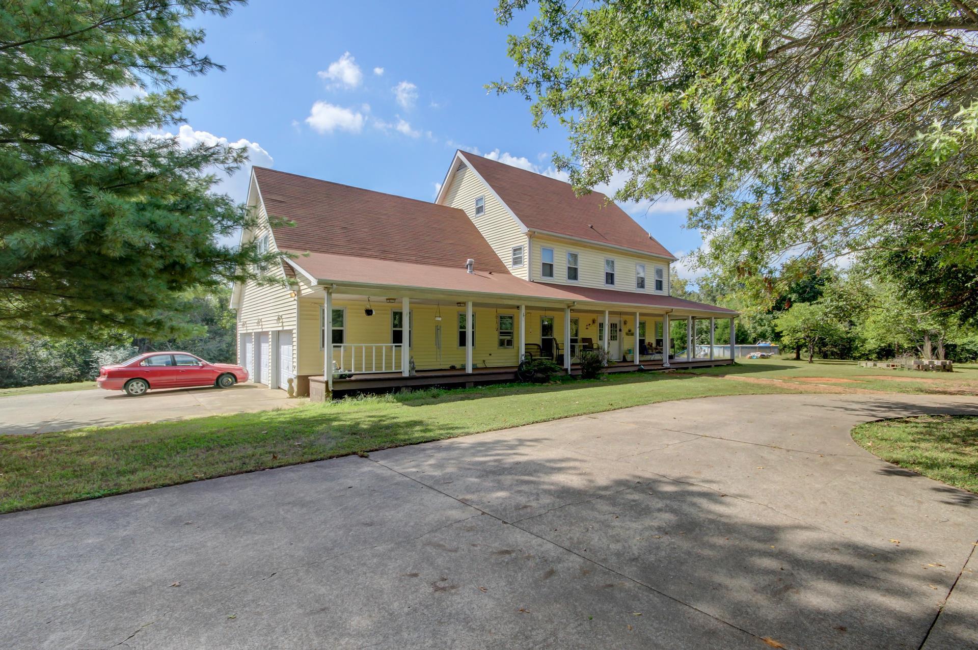 788 Durham Rd Adams, TN 37010
