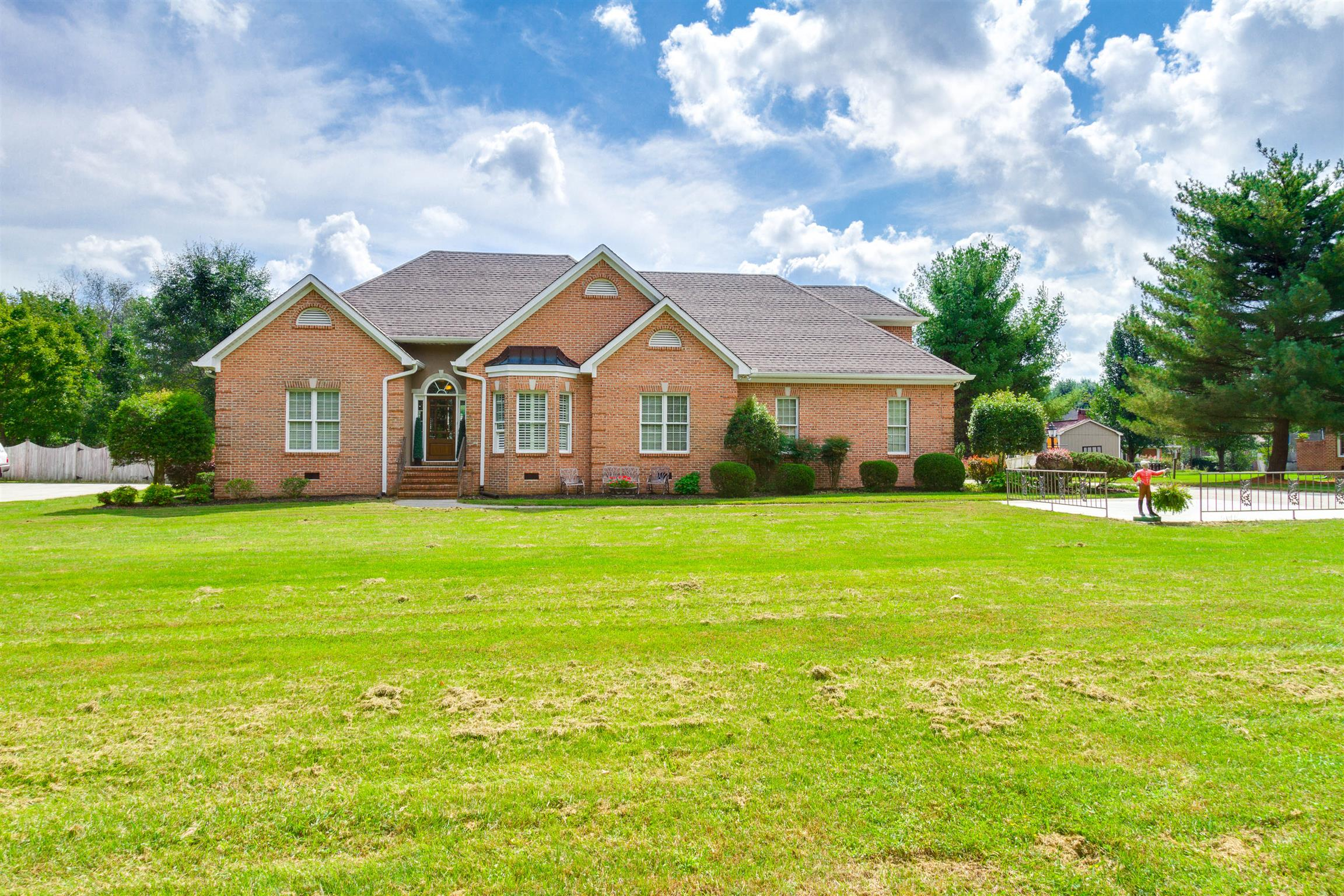 336 Short Springs Rd, Tullahoma, Tennessee