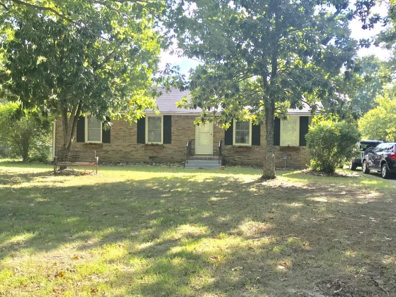 7461 Cox Pike, Fairview in Williamson County County, TN 37062 Home for Sale