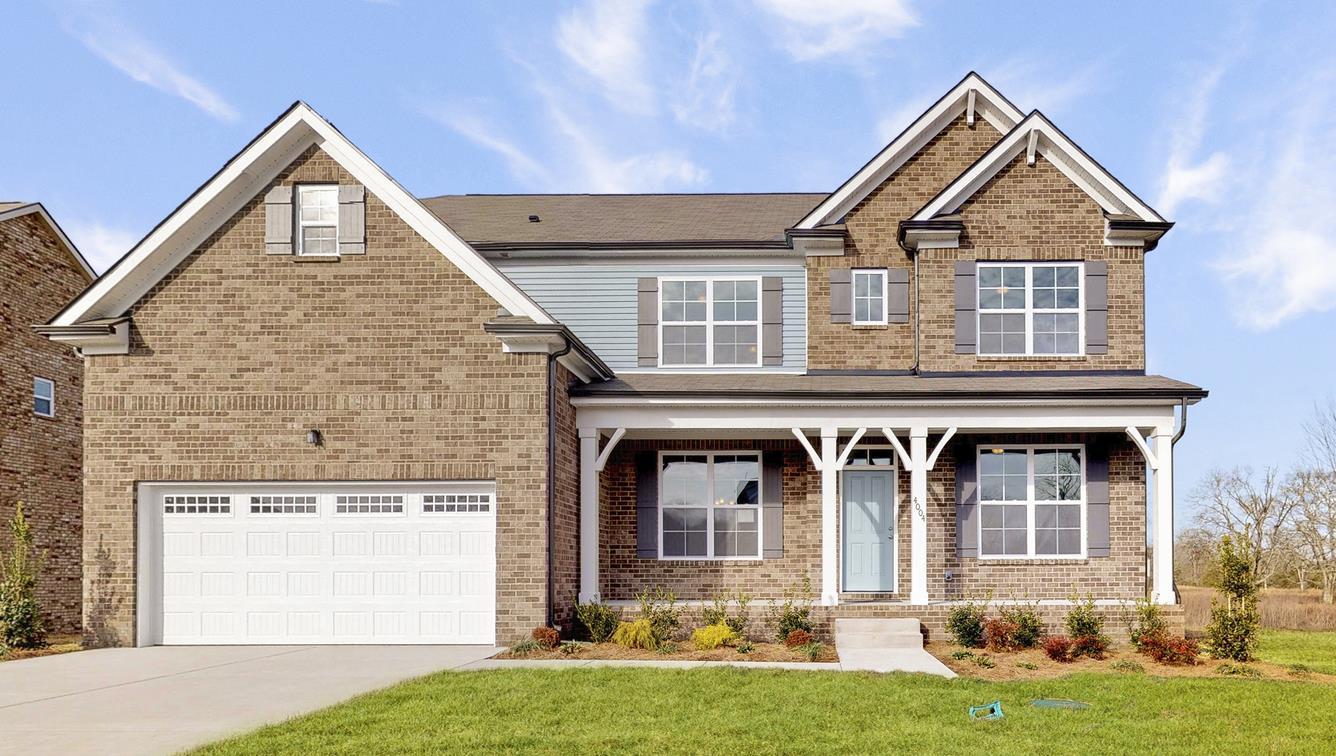 4004 Jacobcrest Ln Lot 32, Murfreesboro, Tennessee