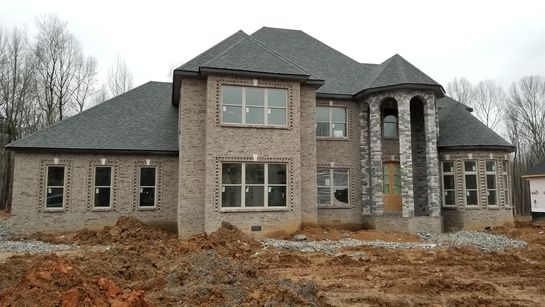 83 Reda Estates, Clarksville, Tennessee