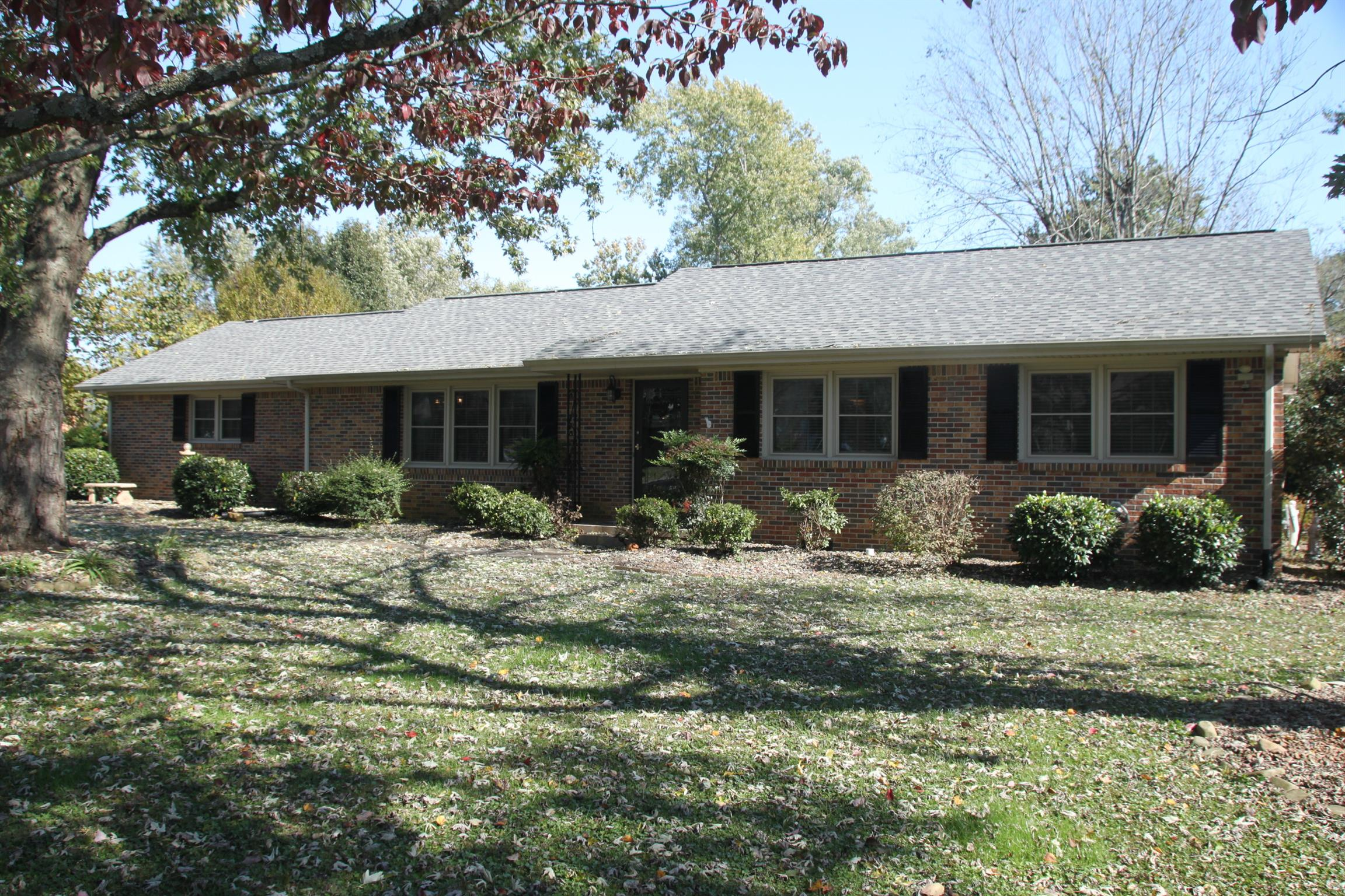 221 Hillcrest Dr 37388 - One of Tullahoma Homes for Sale