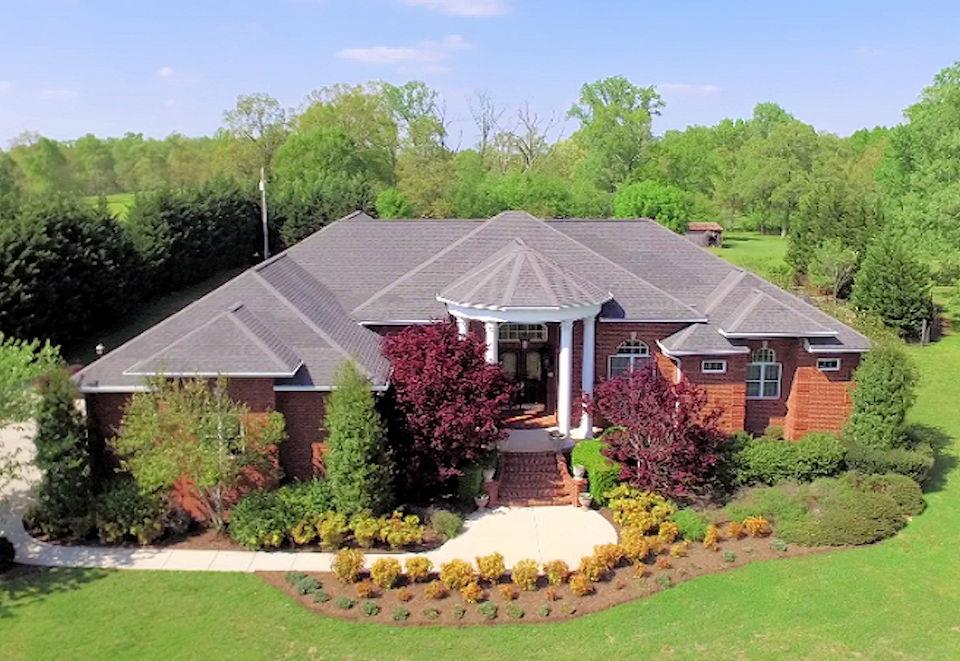 366 Ledford Mill Rd, Tullahoma, Tennessee