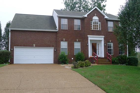 139 Grove Ln S Hendersonville, TN 37075