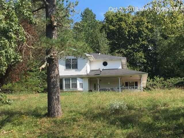 467 Kelly Creek Rd Ardmore, TN 38449