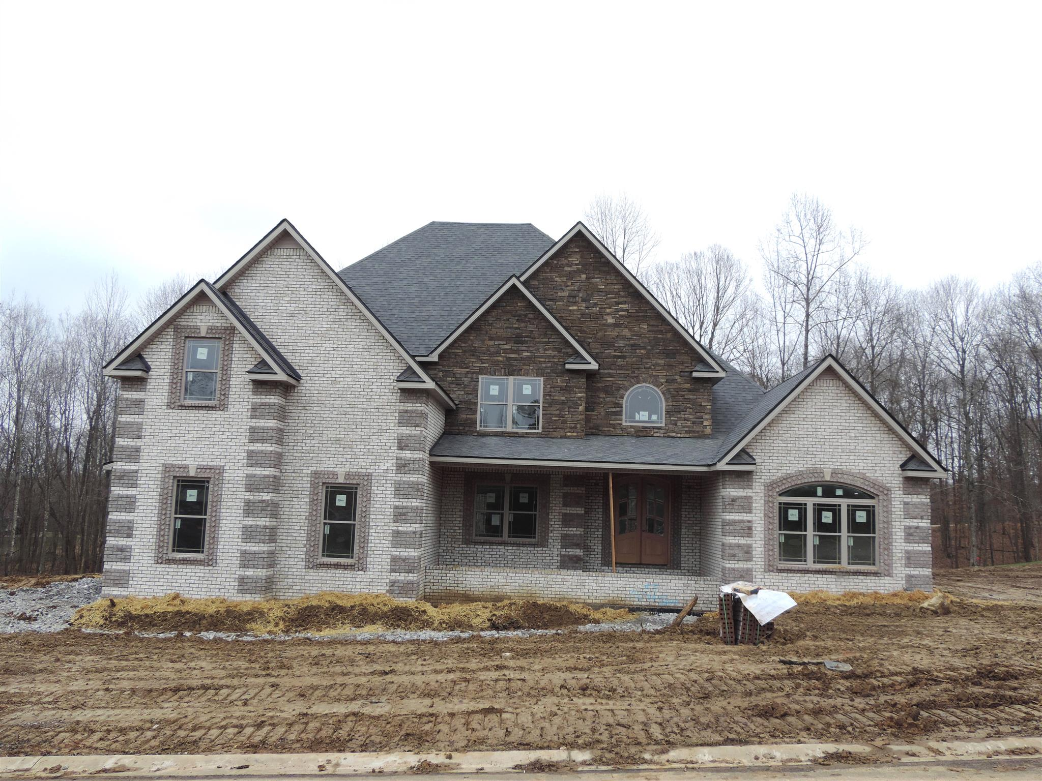 18 Reda Estates, Clarksville, Tennessee
