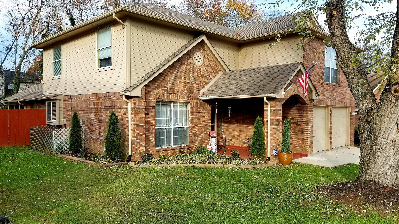 153 Brian Cir, Nashville-Antioch in Davidson County County, TN 37013 Home for Sale