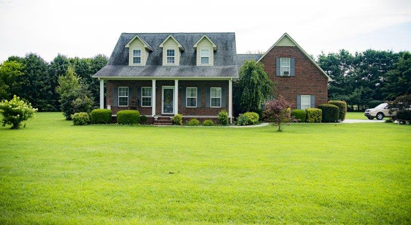 148 Angus Ln, Manchester, Tennessee