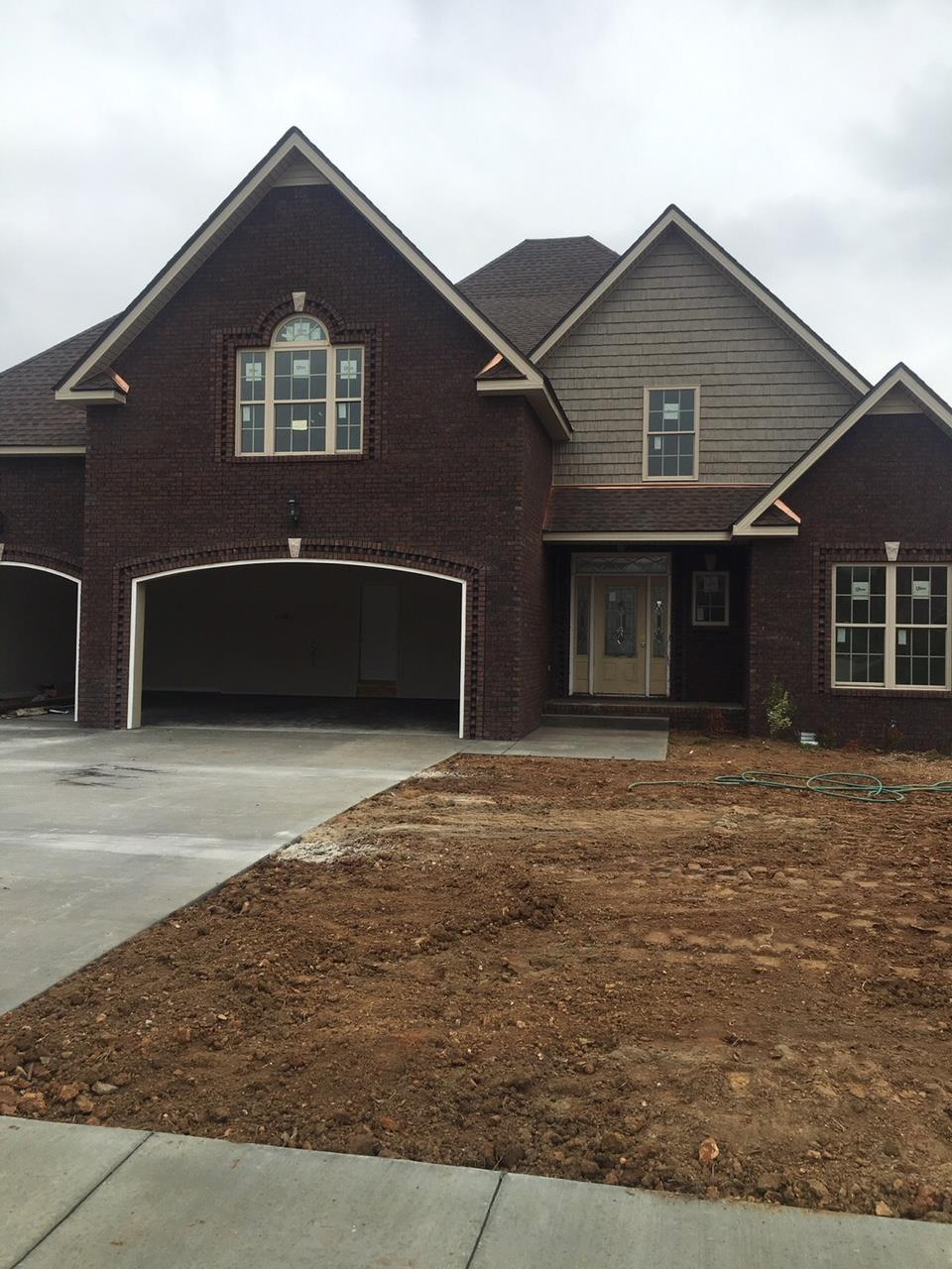 One of Clarksville 5 Bedroom Homes for Sale at 3659 Prestwicke Pl